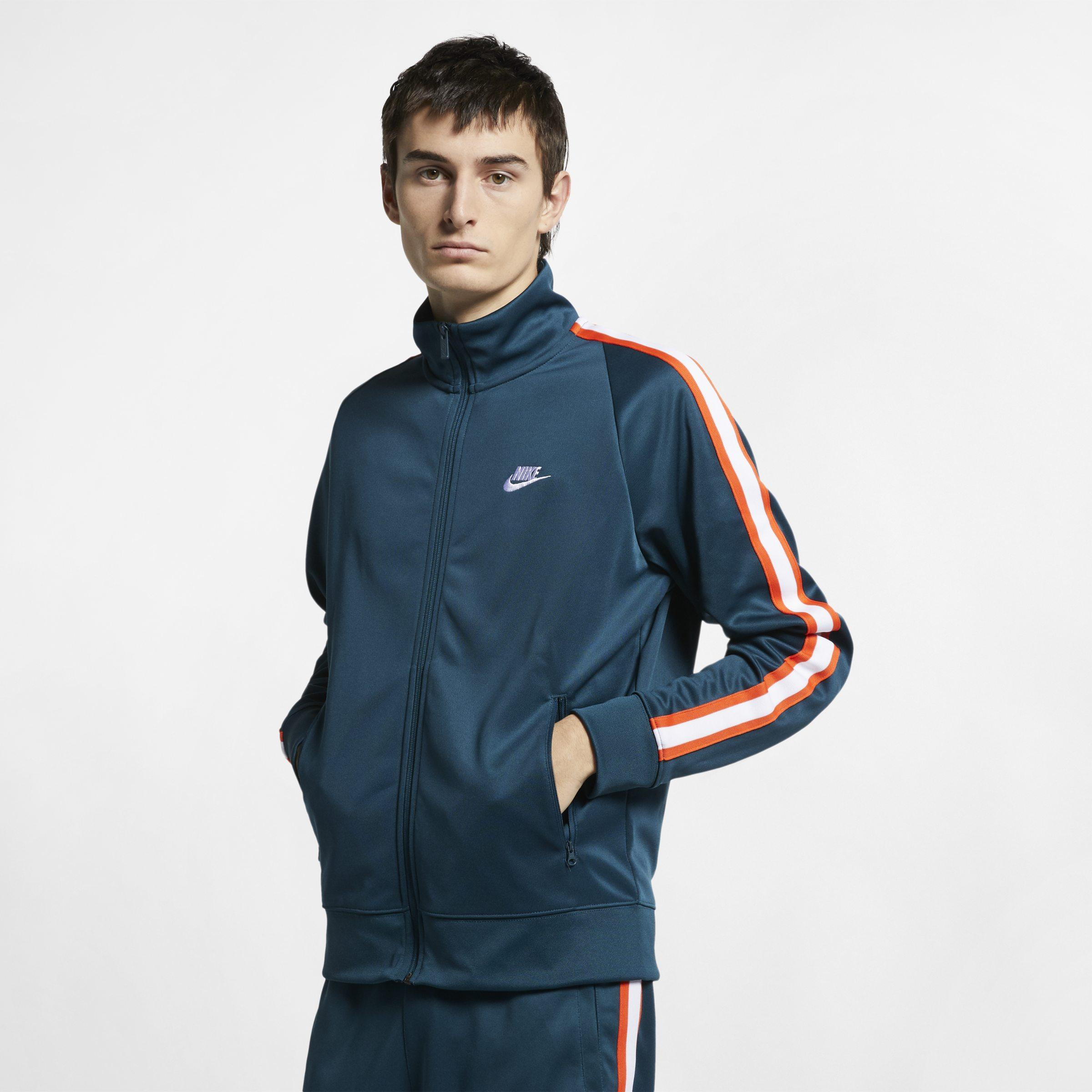 ensemble nike sportswear homme