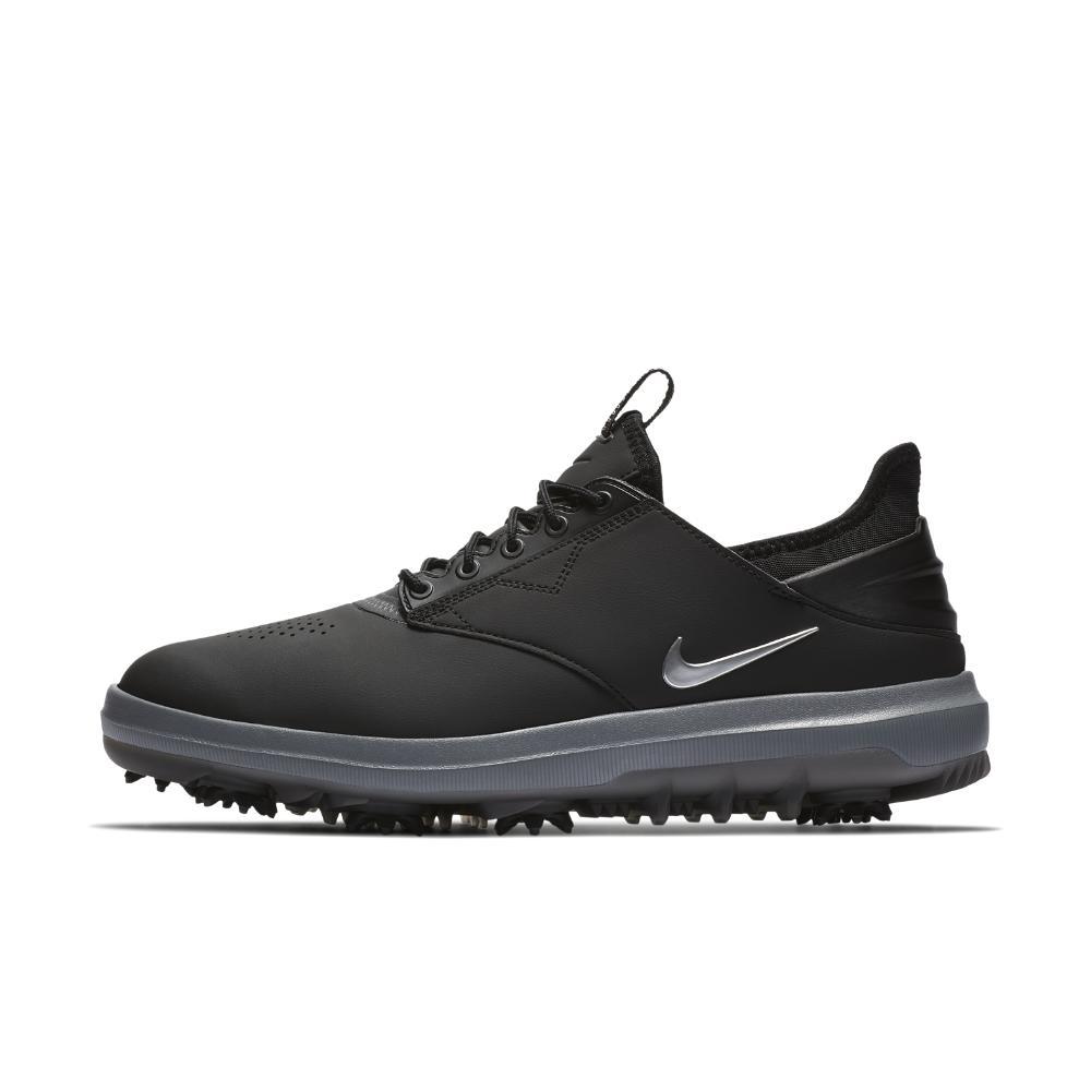 ab6b3e71ba1 Lyst - Nike Air Zoom Direct Men s Golf Shoe in Black for Men