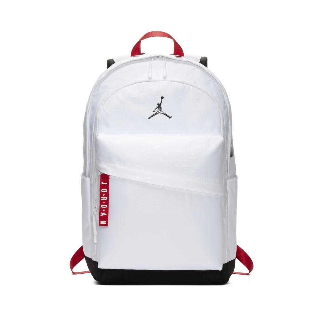 Nike Jordan Air Patrol Backpack in