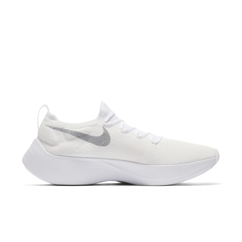 Nike React Vapor Street Flyknit Shoe in White for Men