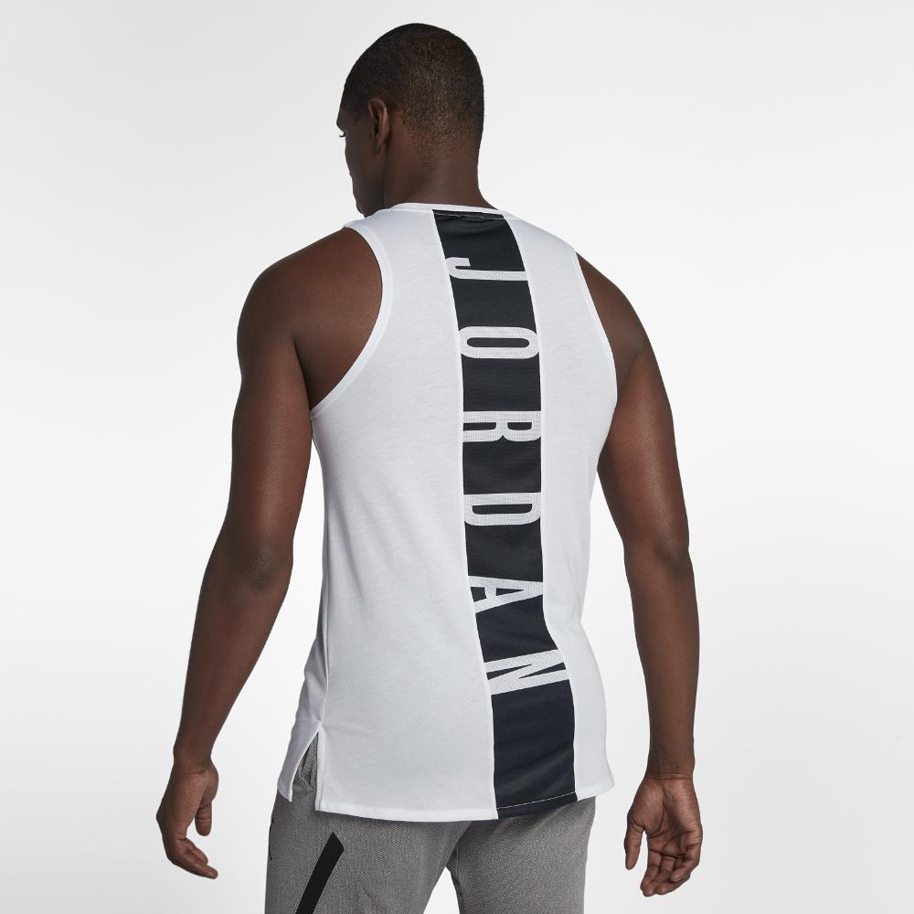 9a6bfdd951 Nike Black 23 Alpha Men's Sleeveless Training Top, By Nike for men