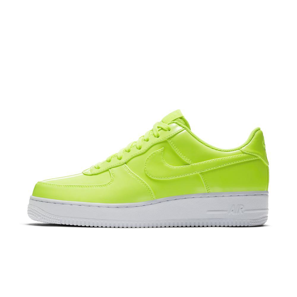 low priced 8805e e76b9 Nike. White Air Force 1 07 Lv8 Uv Mens Shoe