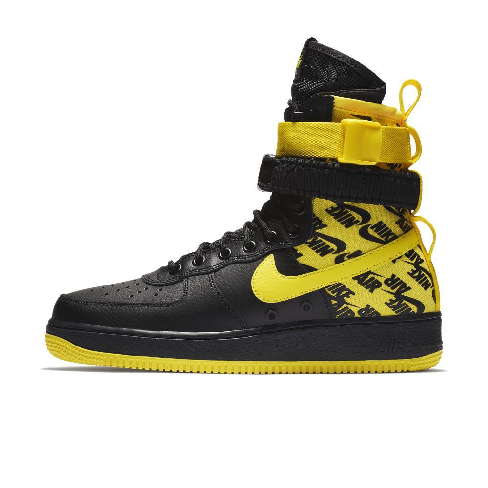 Sf Air Force 1 Hi Men's Boot