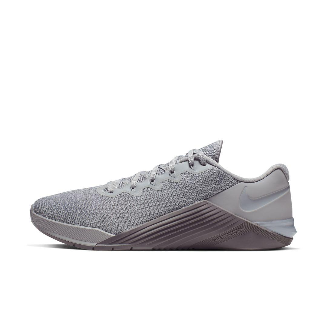 metcon 5 grey