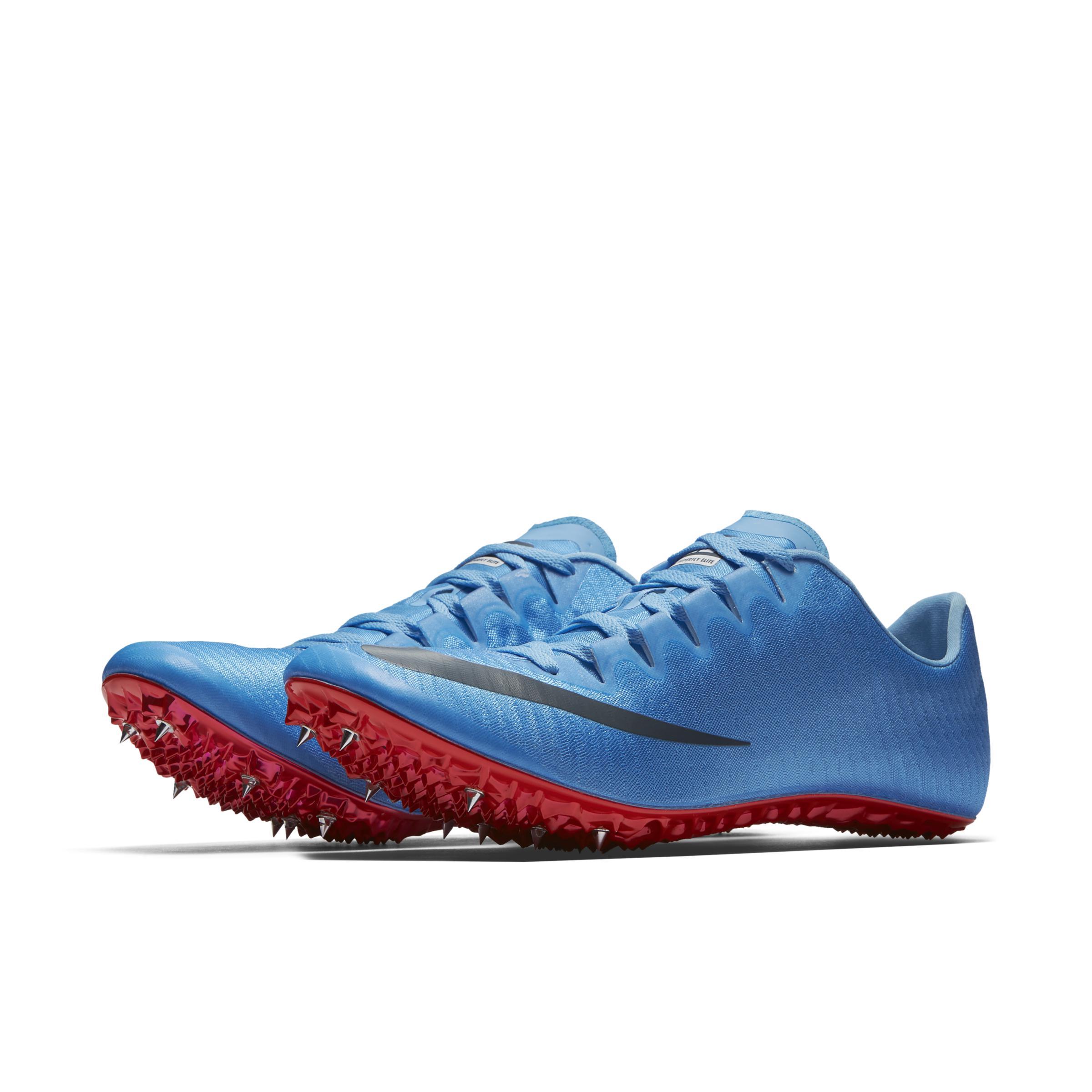 Confrontar color Ejemplo  Superfly Elite Zapatillas con clavos de competición Nike de color Azul -  Lyst