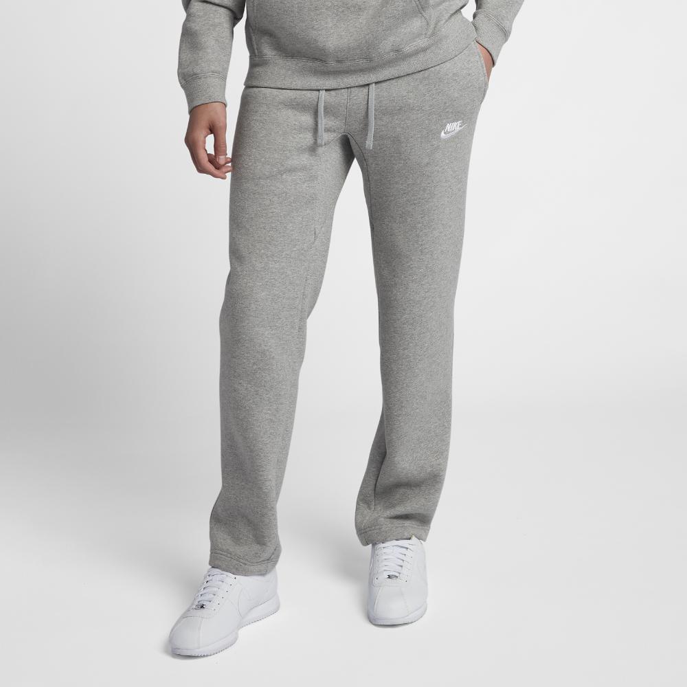 nike sportwear club fleece