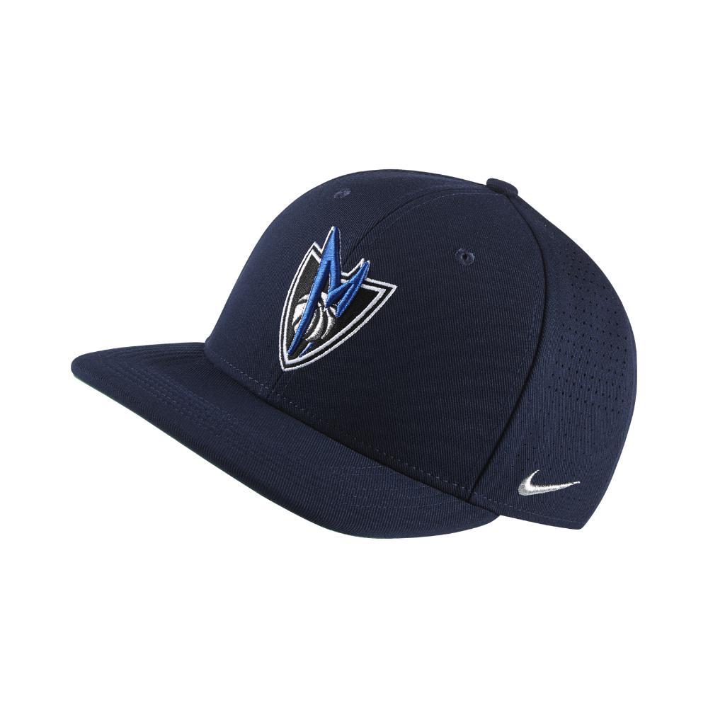 1ba026a6d4b Lyst - Nike Dallas Mavericks Aerobill Classic99 Adjustable Nba Hat ...