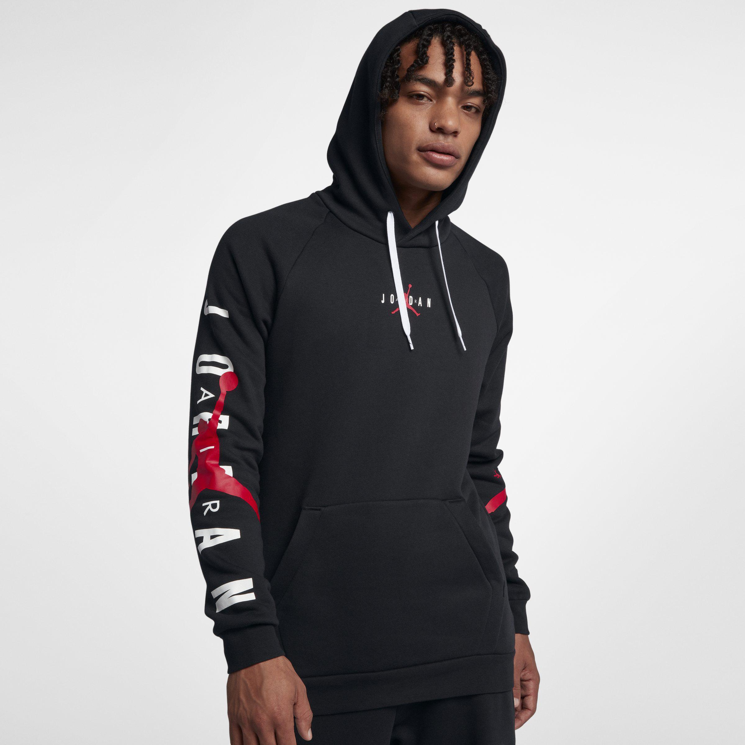 jordan sweatshirt black Sale,up to 72