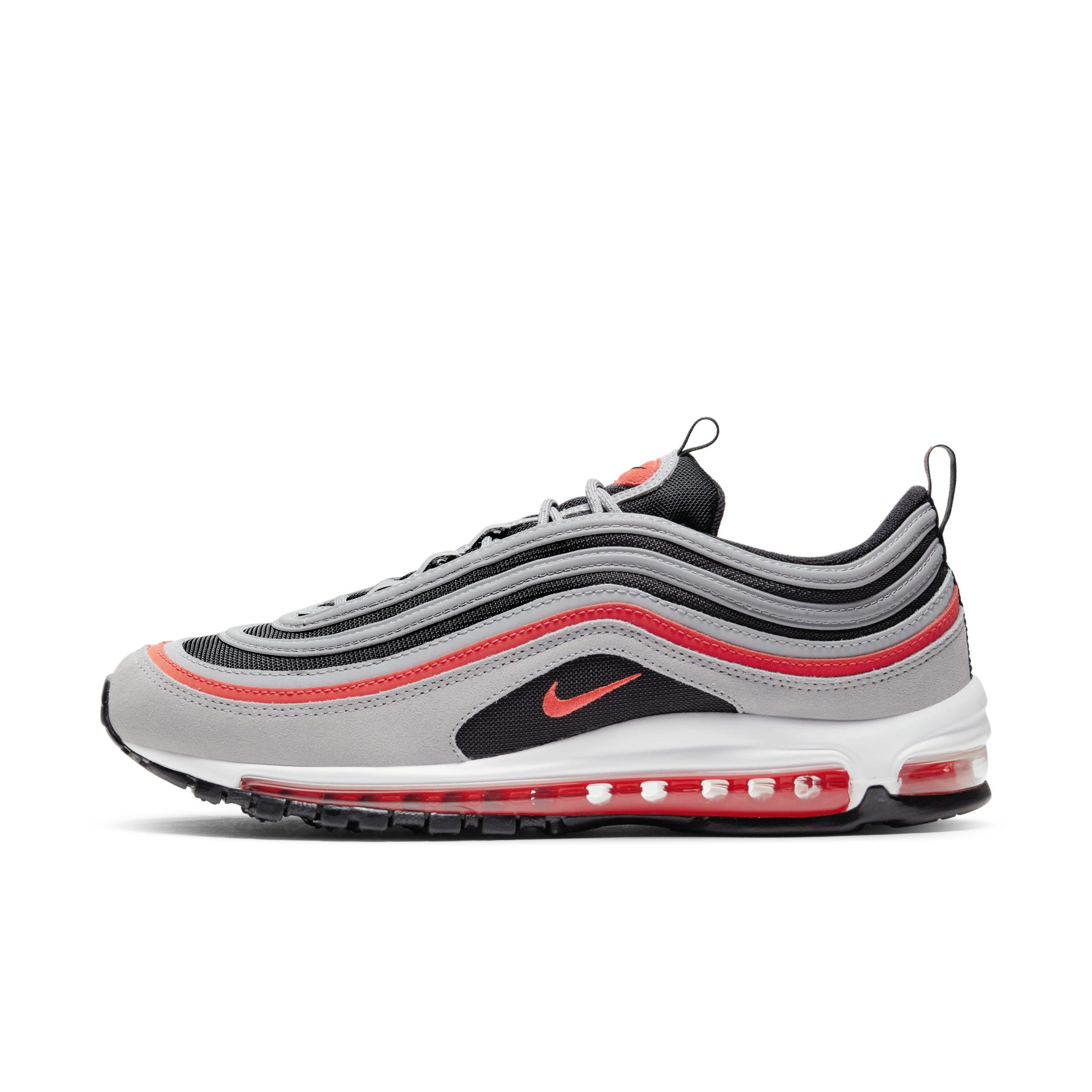 Chaussure Air Max 97 pour Nike pour homme en coloris Gris - Lyst
