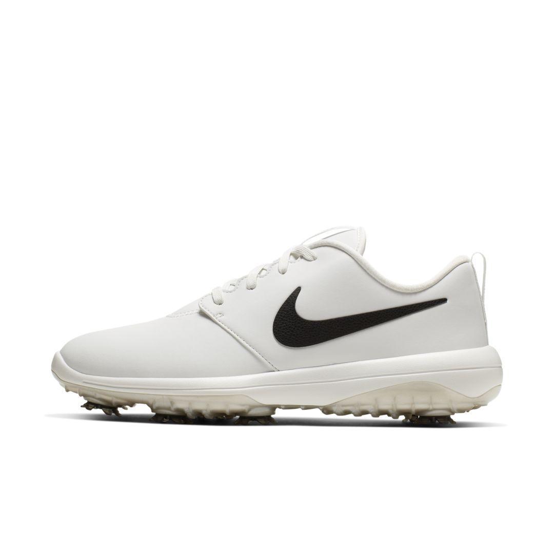 Nike Roshe G Tour In White For Men Save 25 Lyst