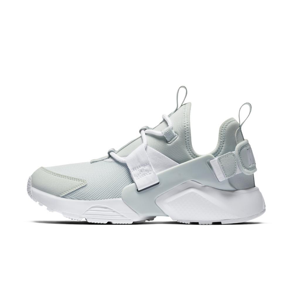 fb731d16558c Lyst - Nike Air Huarache City Low Women s Shoe in Gray