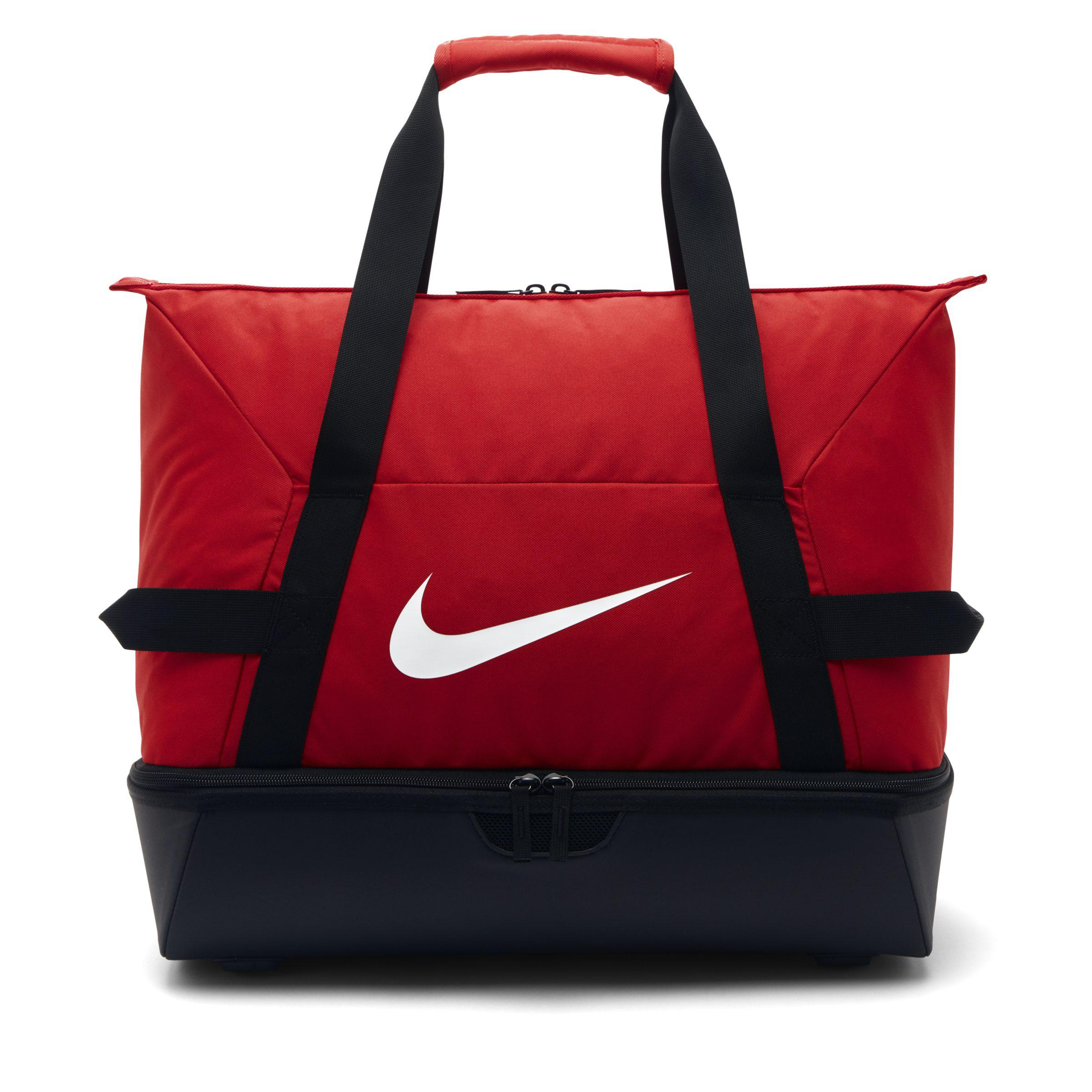 a66613c72a0 Nike Academy Team Hardcase (large) Football Duffel Bag in Red - Save ...