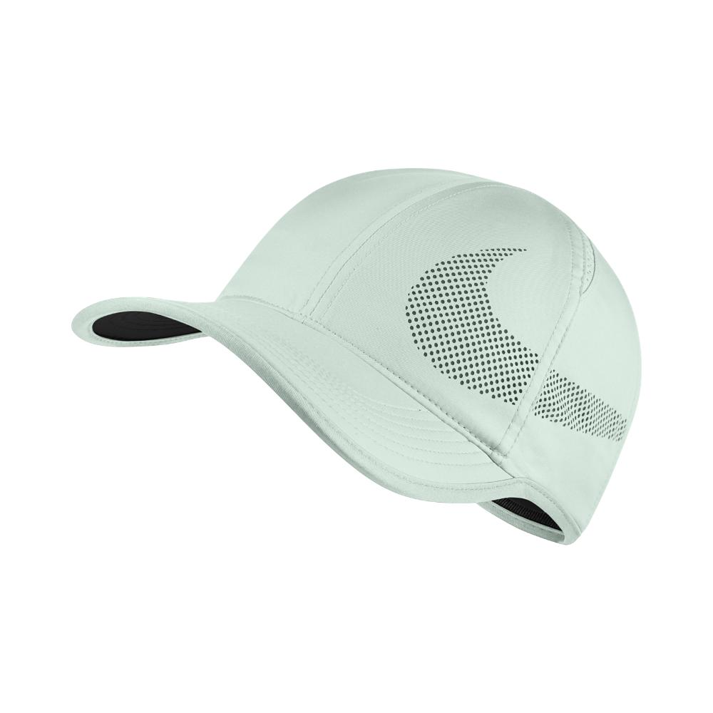 59fd52899b3eb Nike - Court Aerobill Featherlight Adjustable Tennis Hat (green) for Men -  Lyst. View fullscreen