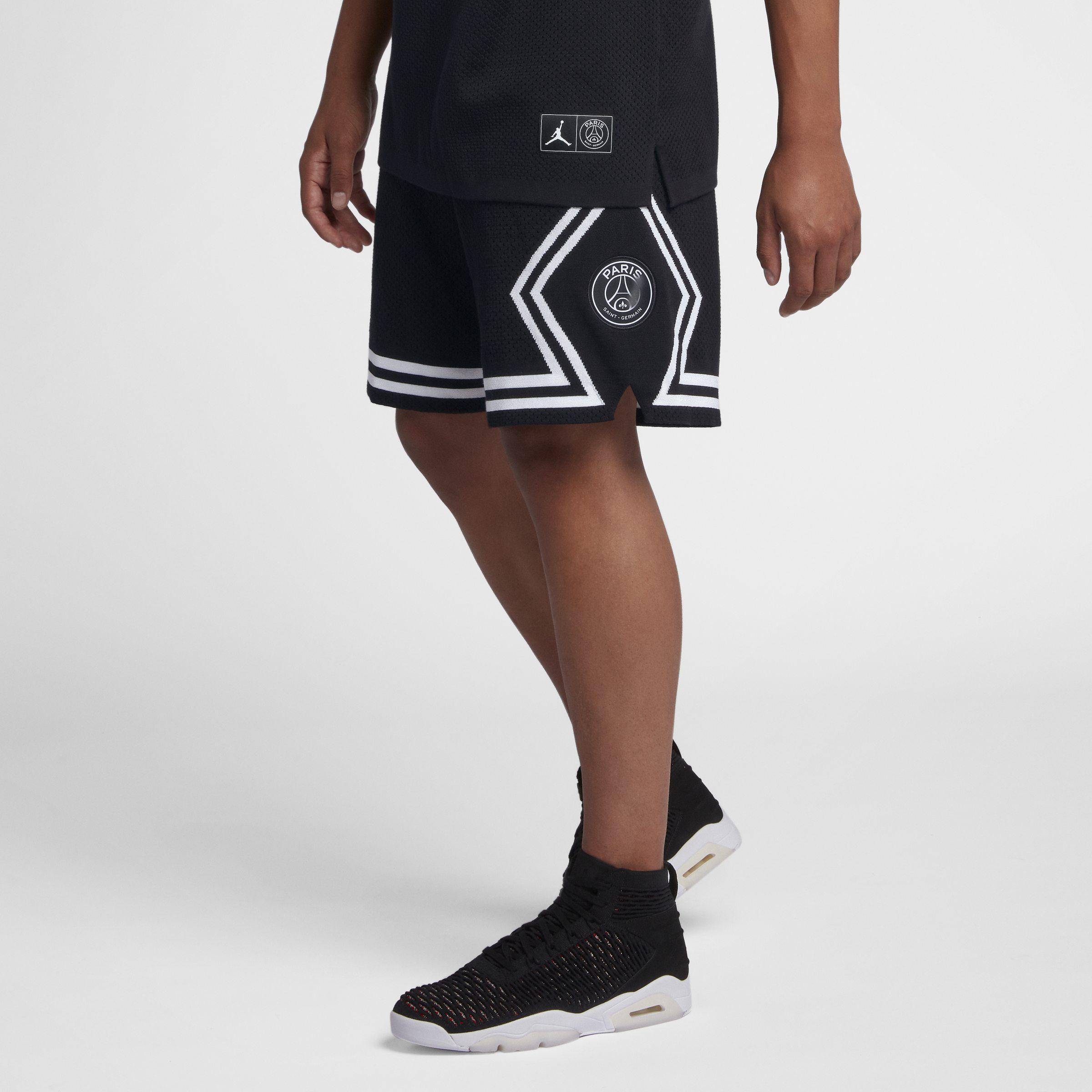 Pantaloncini Nike Paris Saint Germain Jordan Diamond 2019 2020