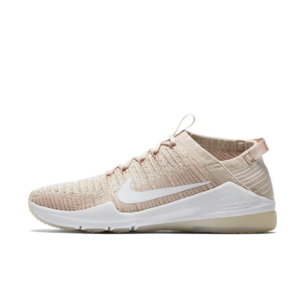 Nike Rubber Air Zoom Fearless Flyknit 2 Women's Training Shoe in ...