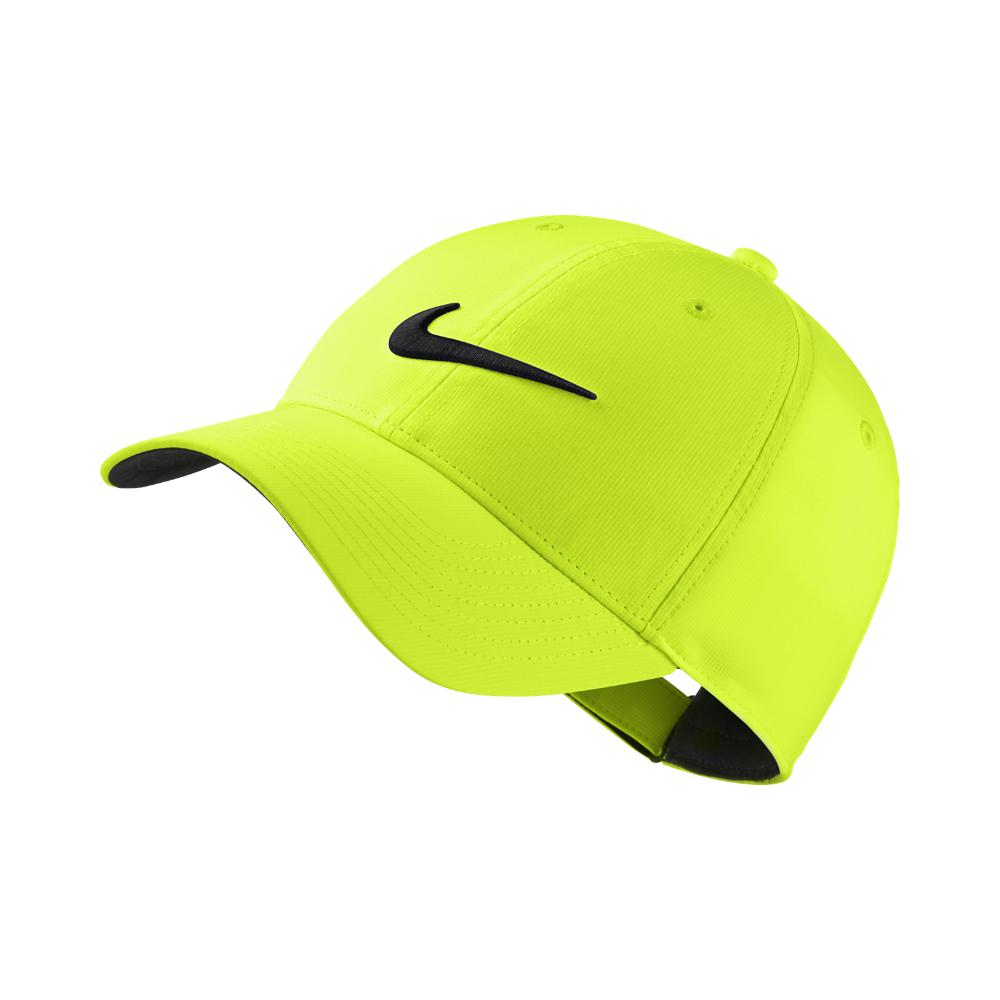 Lyst - Nike Legacy 91 Adjustable Golf Hat (yellow) in Yellow for Men d1f94f979a8