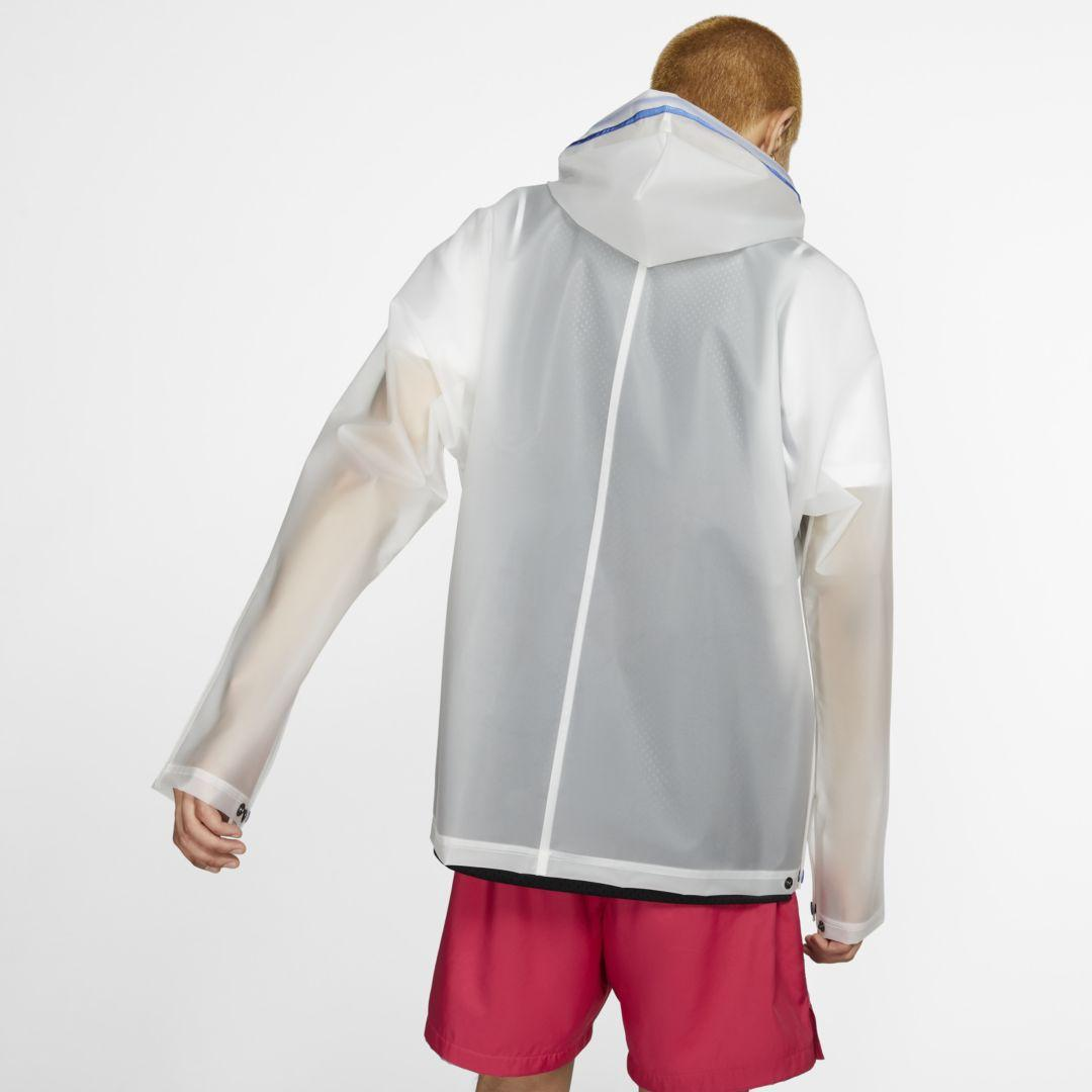 nike rain coats