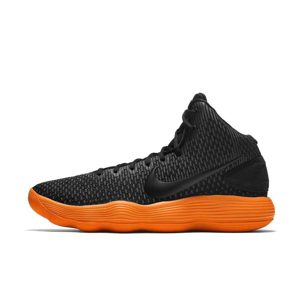 664ca543eff Lyst - Nike Hyperdunk 2017 Basketball Shoe in Black for Men