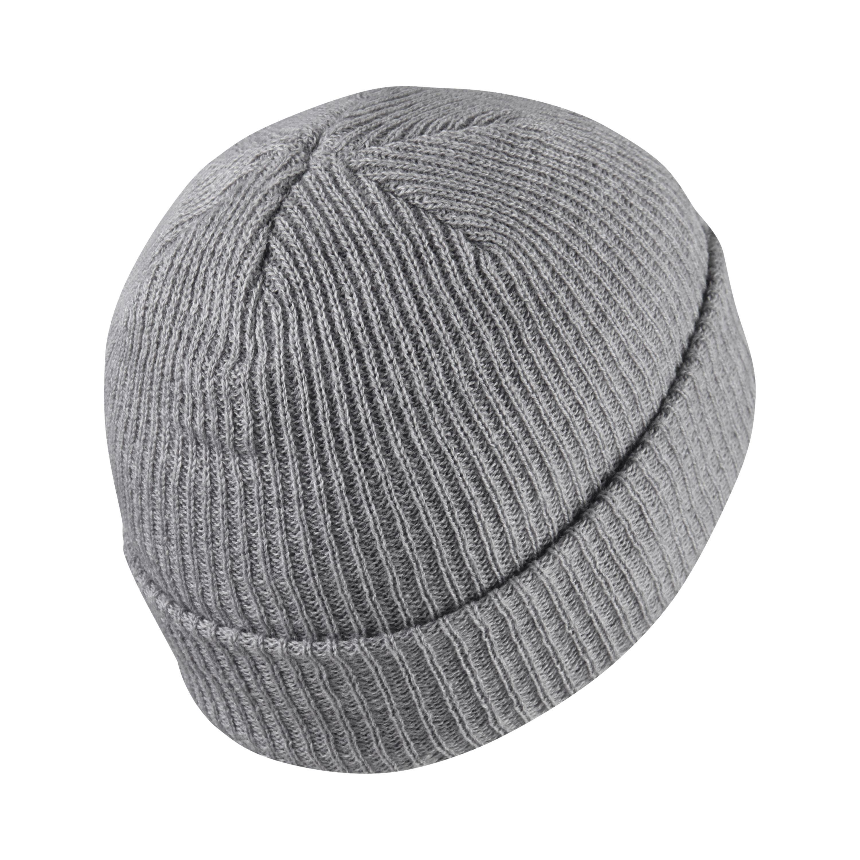 31d7731b Nike - Gray Sb Fisherman Knit Hat for Men - Lyst. View fullscreen