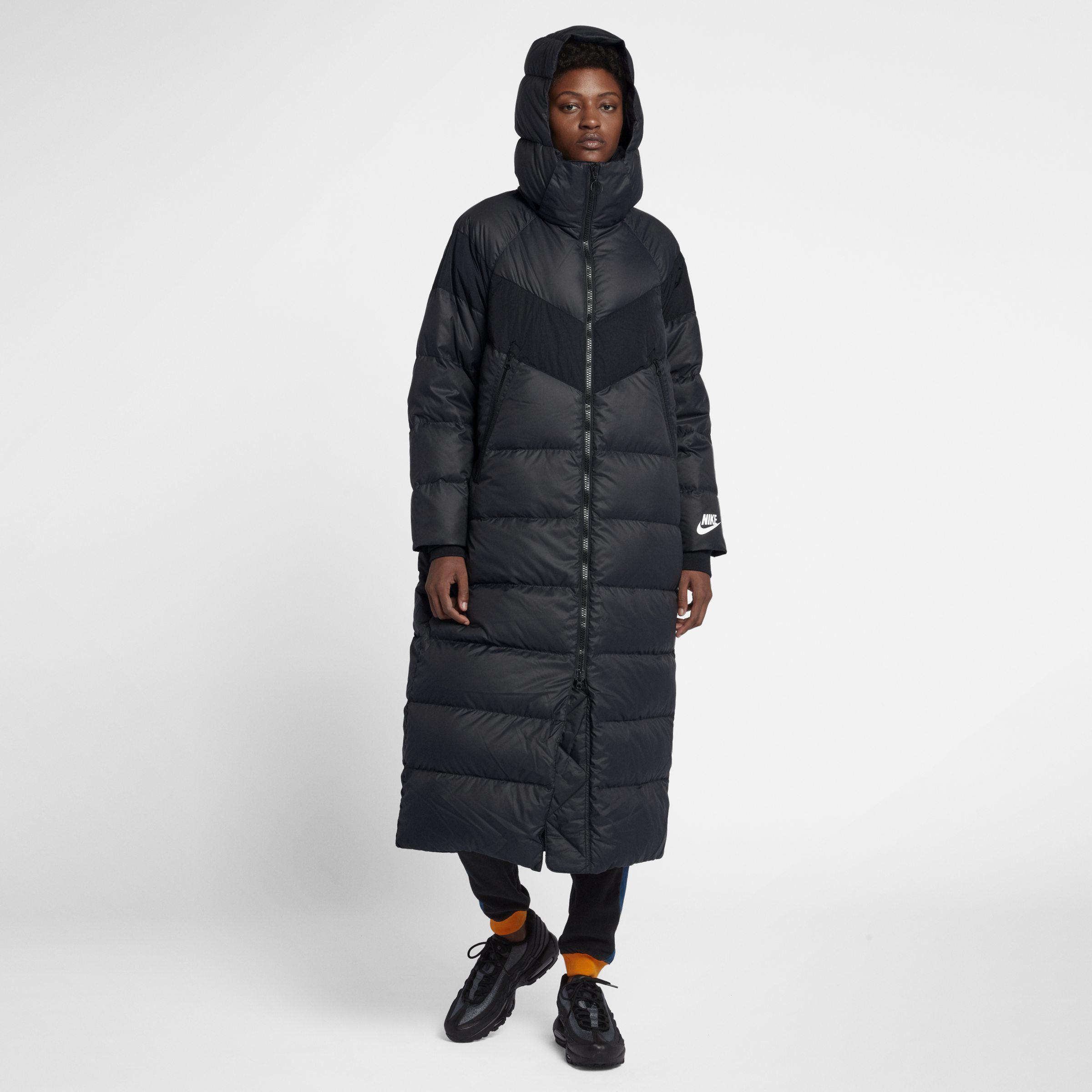 Parka Sportswear Down Fill