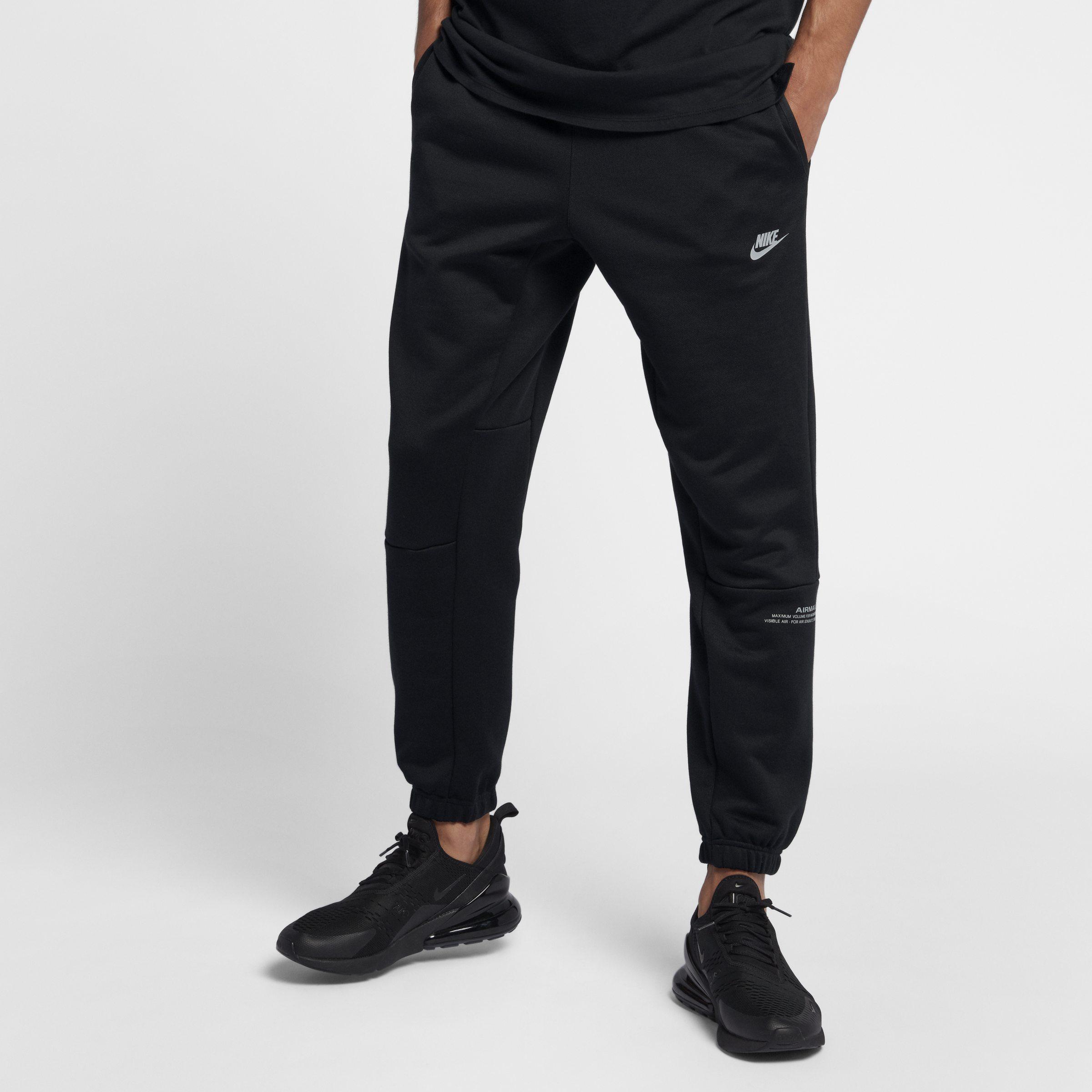 Nike Sportswear Air Max Joggers in