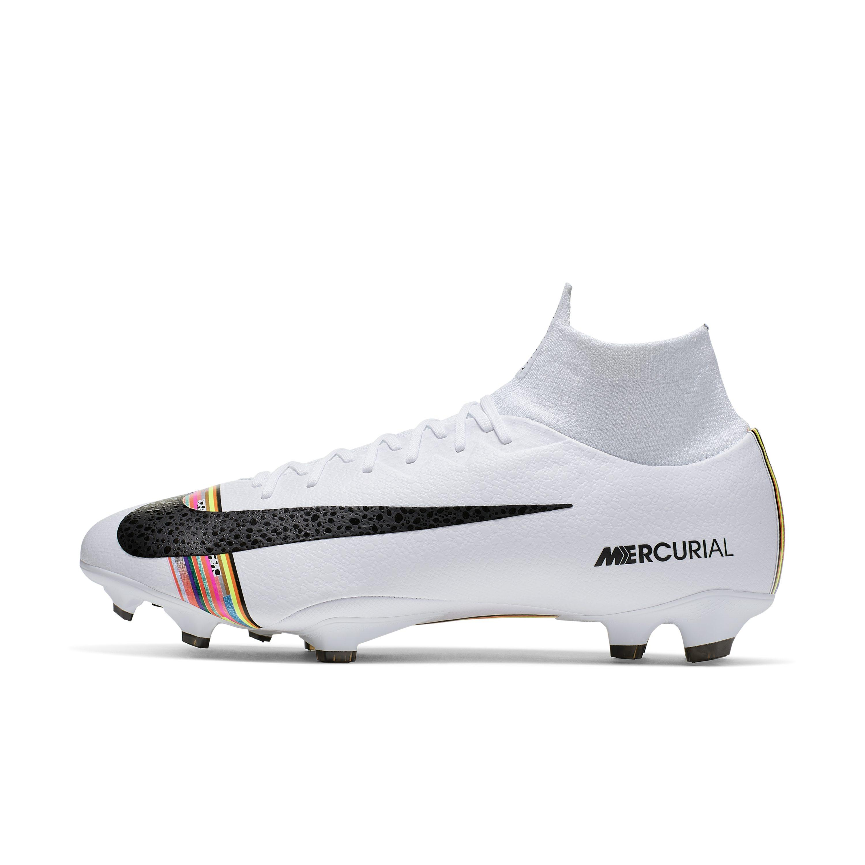 b47cce79dc38 Nike Superfly 6 Pro Lvl Up Fg Firm-ground Football Boot in Metallic ...