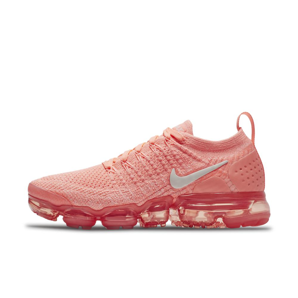 265a854c48cc Lyst - Nike Air Vapormax Flyknit 2 Women s Running Shoe in Pink