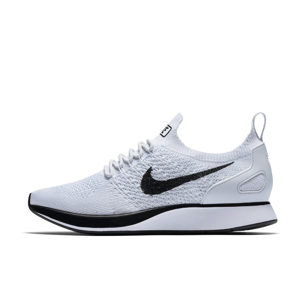 ffdd73785d0 Lyst - Nike Air Zoom Mariah Flyknit Racer Women s Shoe in White