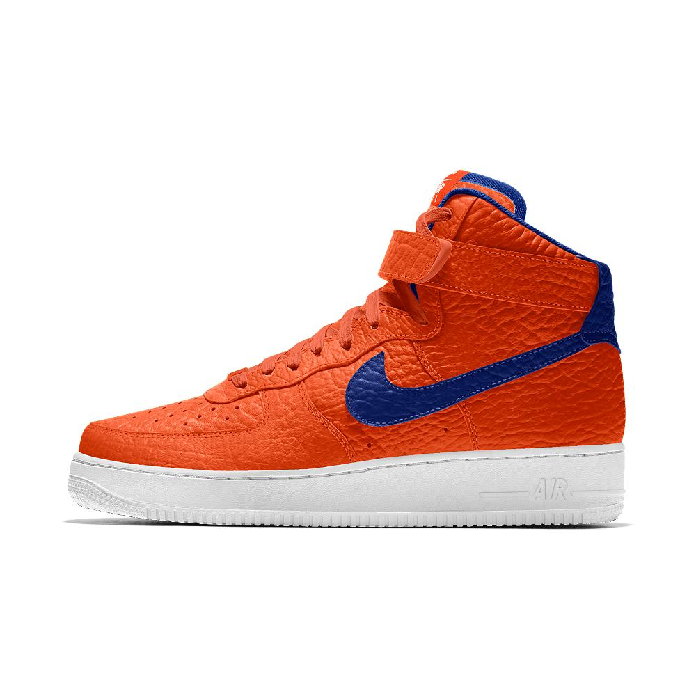 buy popular 745c2 119d3 Gallery. Previously sold at Nike · Mens Nike Air Force ...