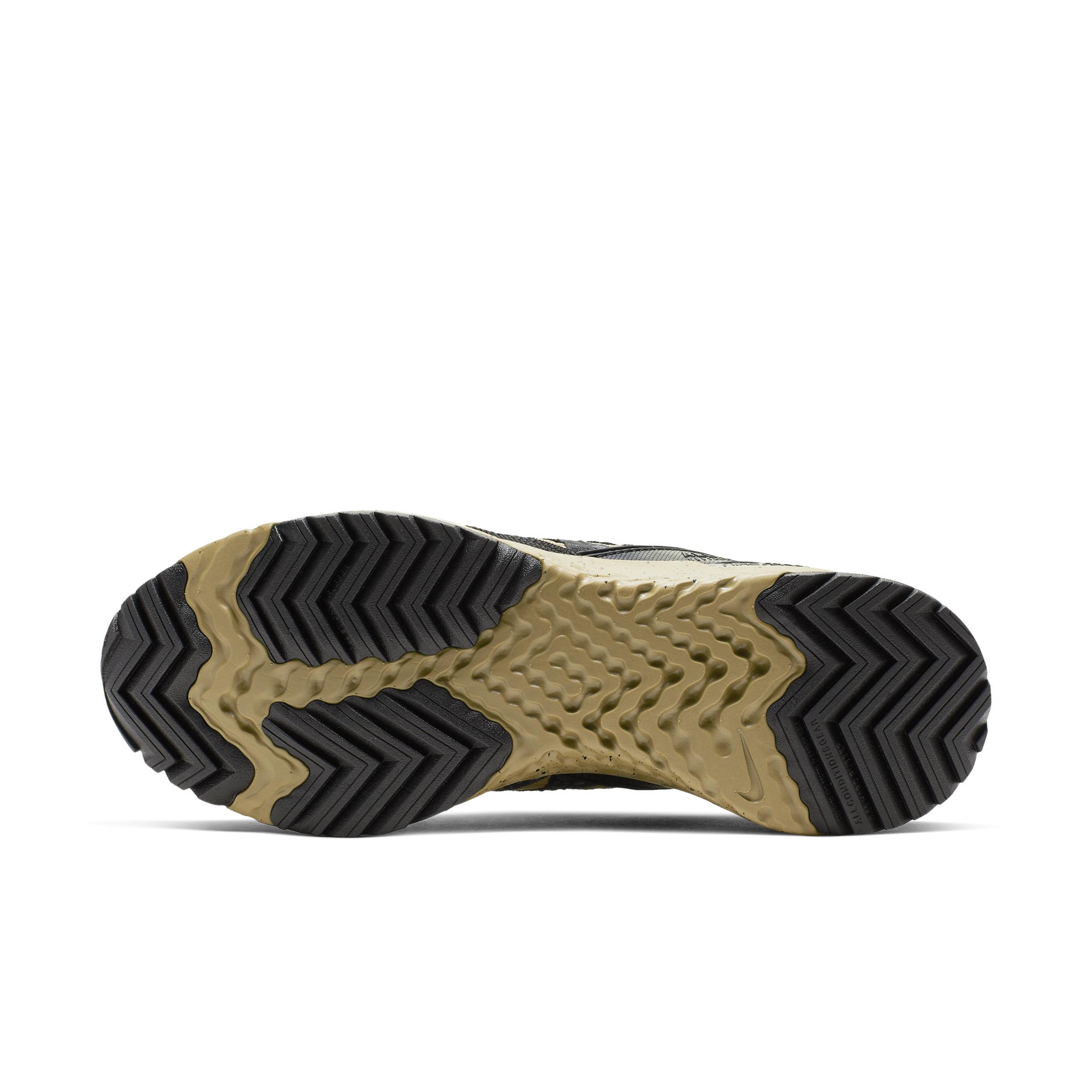 ACG React Terra Gobe Zapatillas Nike de hombre de color Marrón