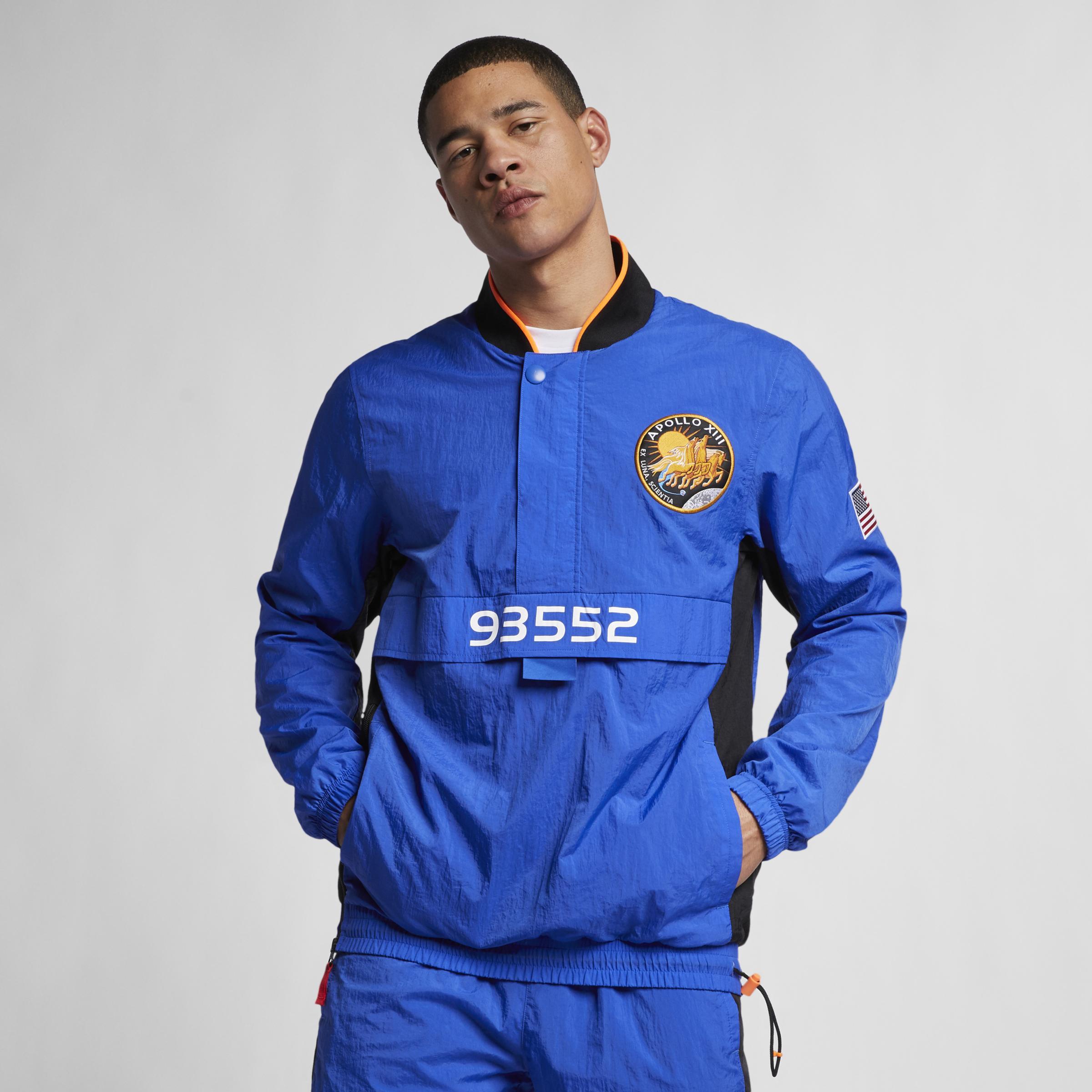 Basketball Homme Nasa Pg Blue Pour Nike En Coloris Survêtement De ARjL354
