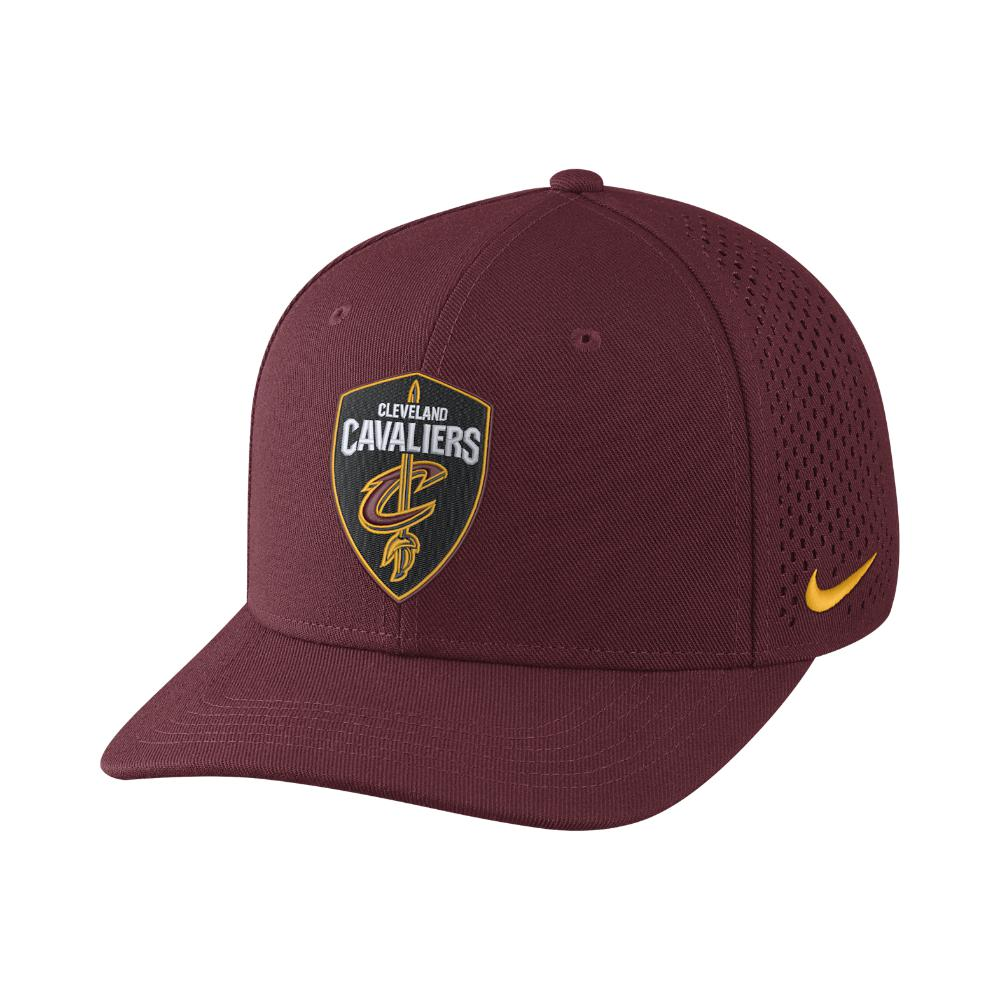 Nike. Men s Cleveland Cavaliers Aerobill Classic99 Adjustable Nba Hat ... 113ab8977a02