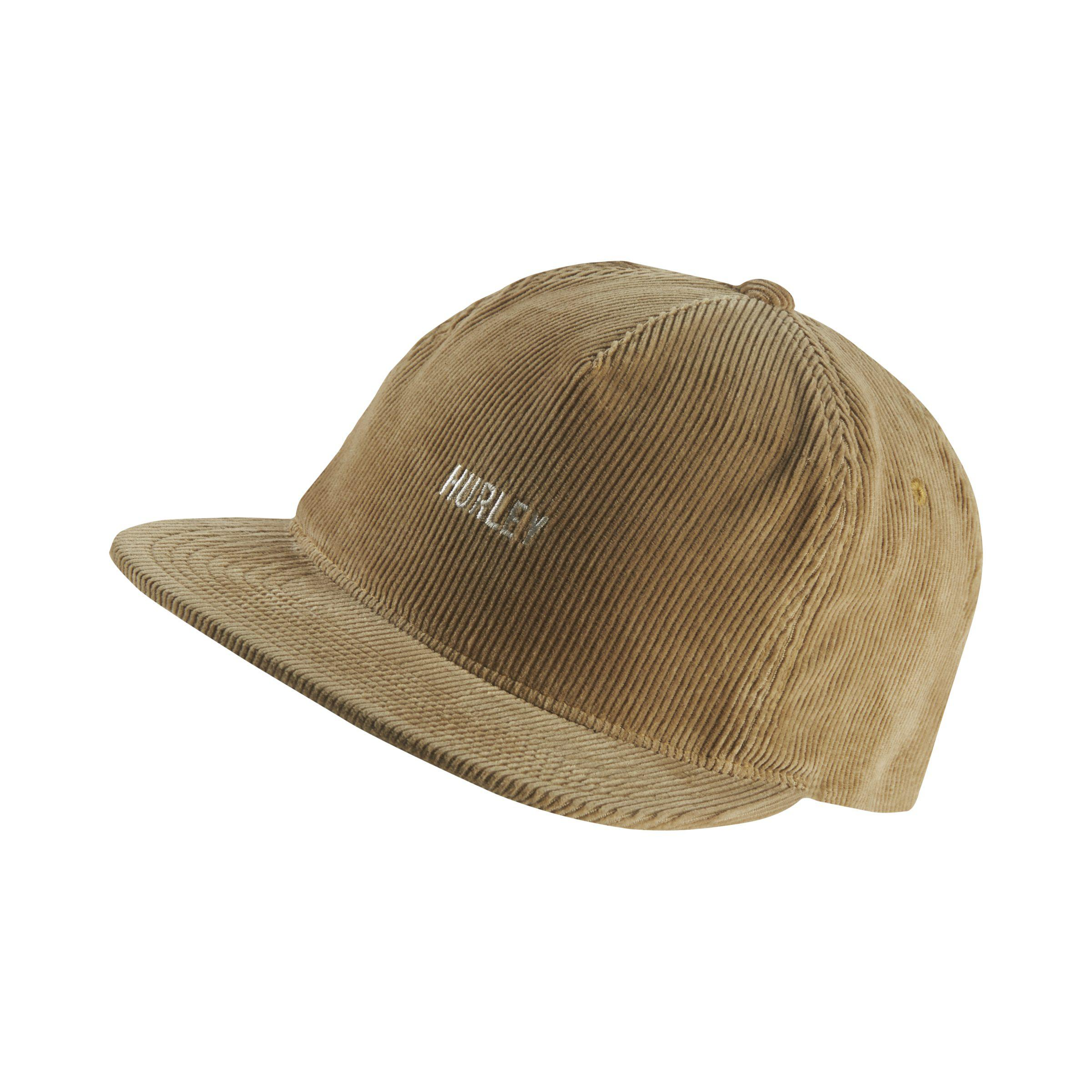 5e80761c0c3c4 Nike Hurley Cords Adjustable Hat in Natural for Men - Lyst