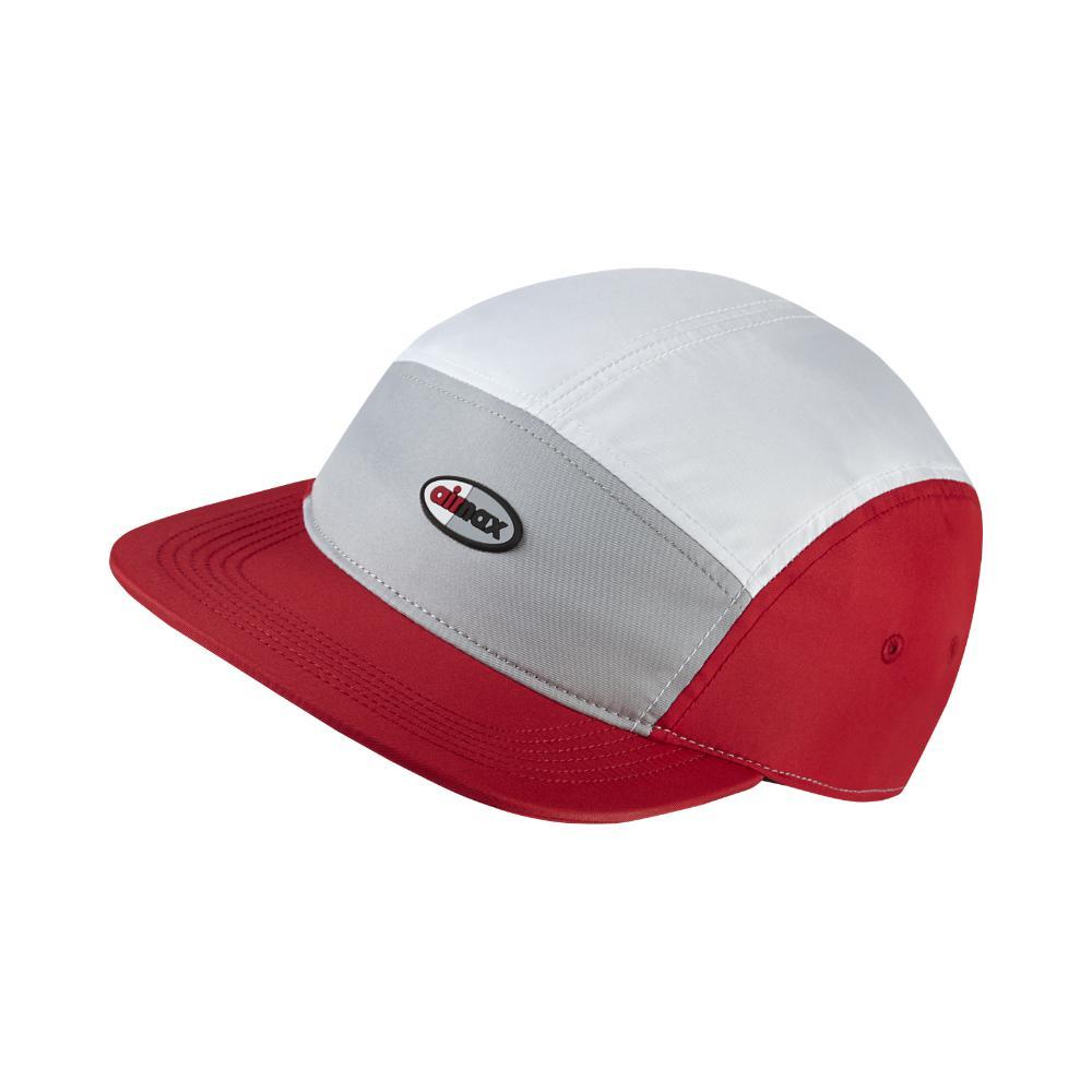 competitive price b4737 6559c Nike. Men s Gray Sportswear Aw84 Adjustable Hat ...