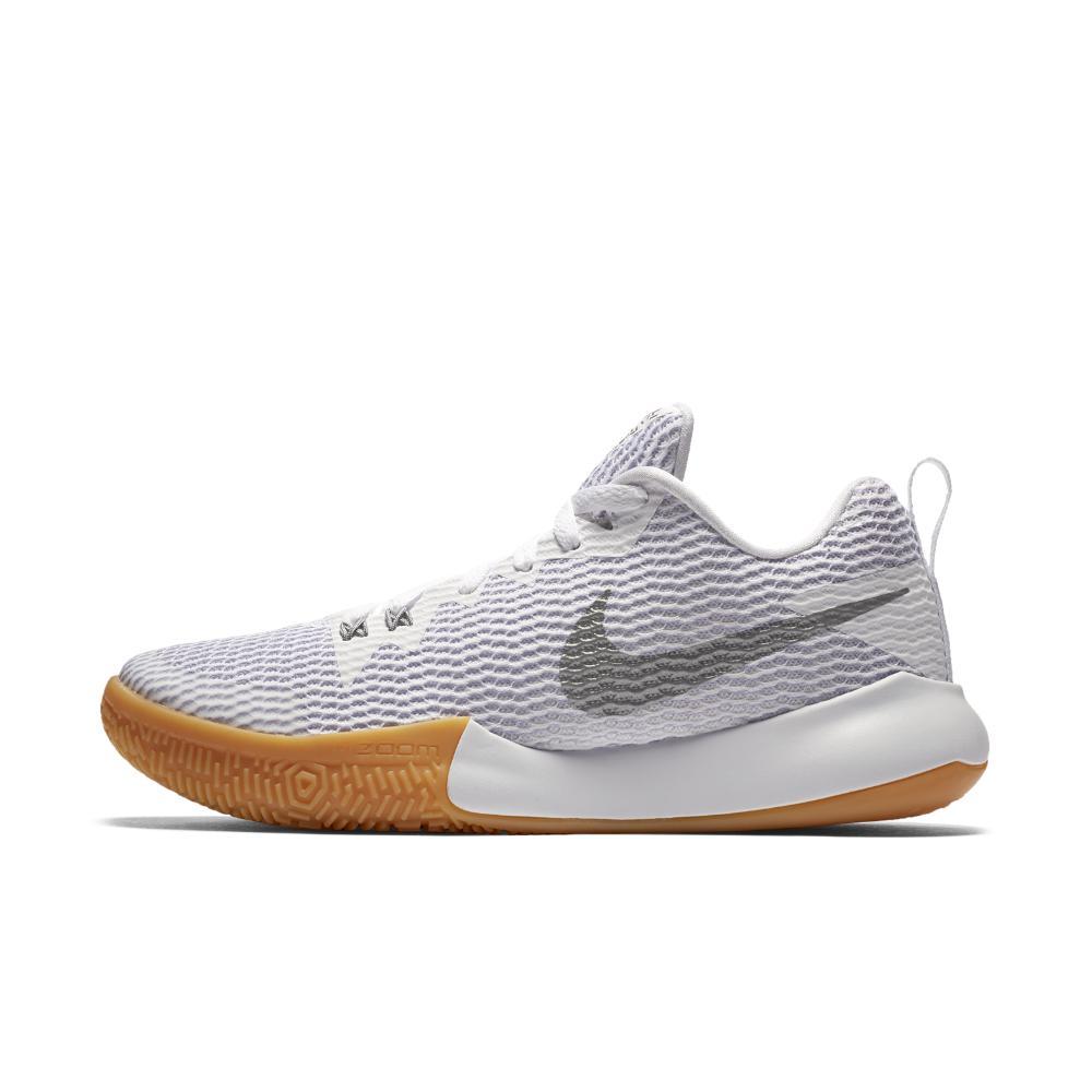 Nike Zoom Live Ii Women's Basketball