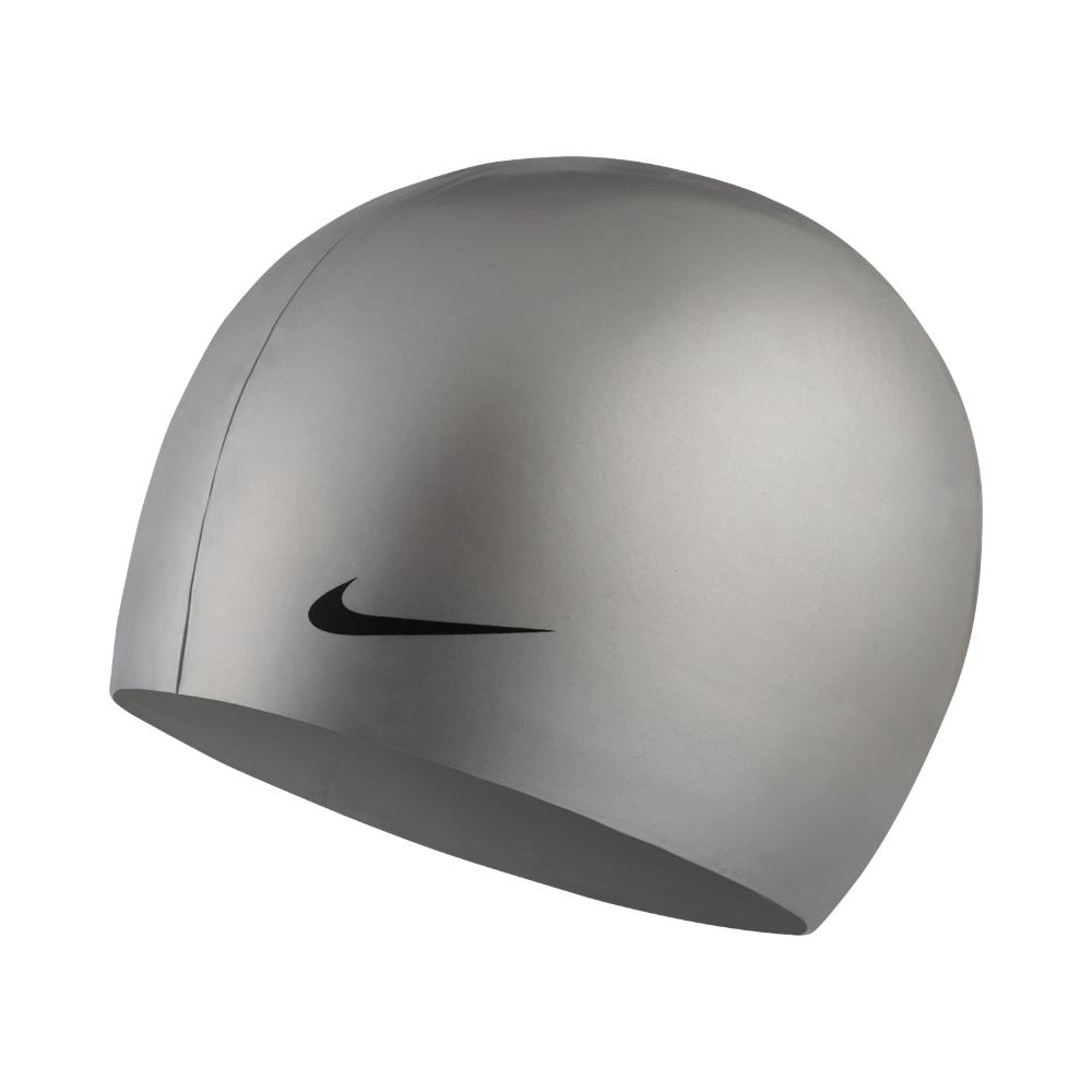 Lyst - Nike Silicone Swim Cap (black) - Clearance Sale in Black for Men a2db9324399