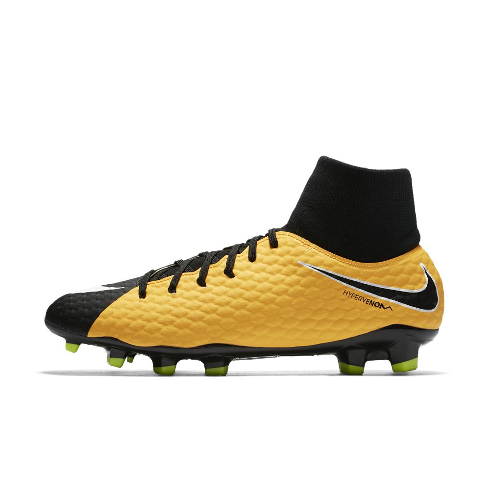 new arrival 08cd8 04f61 Men's Hypervenom Phelon Iii Dynamic Fit Firm-ground Soccer Cleats