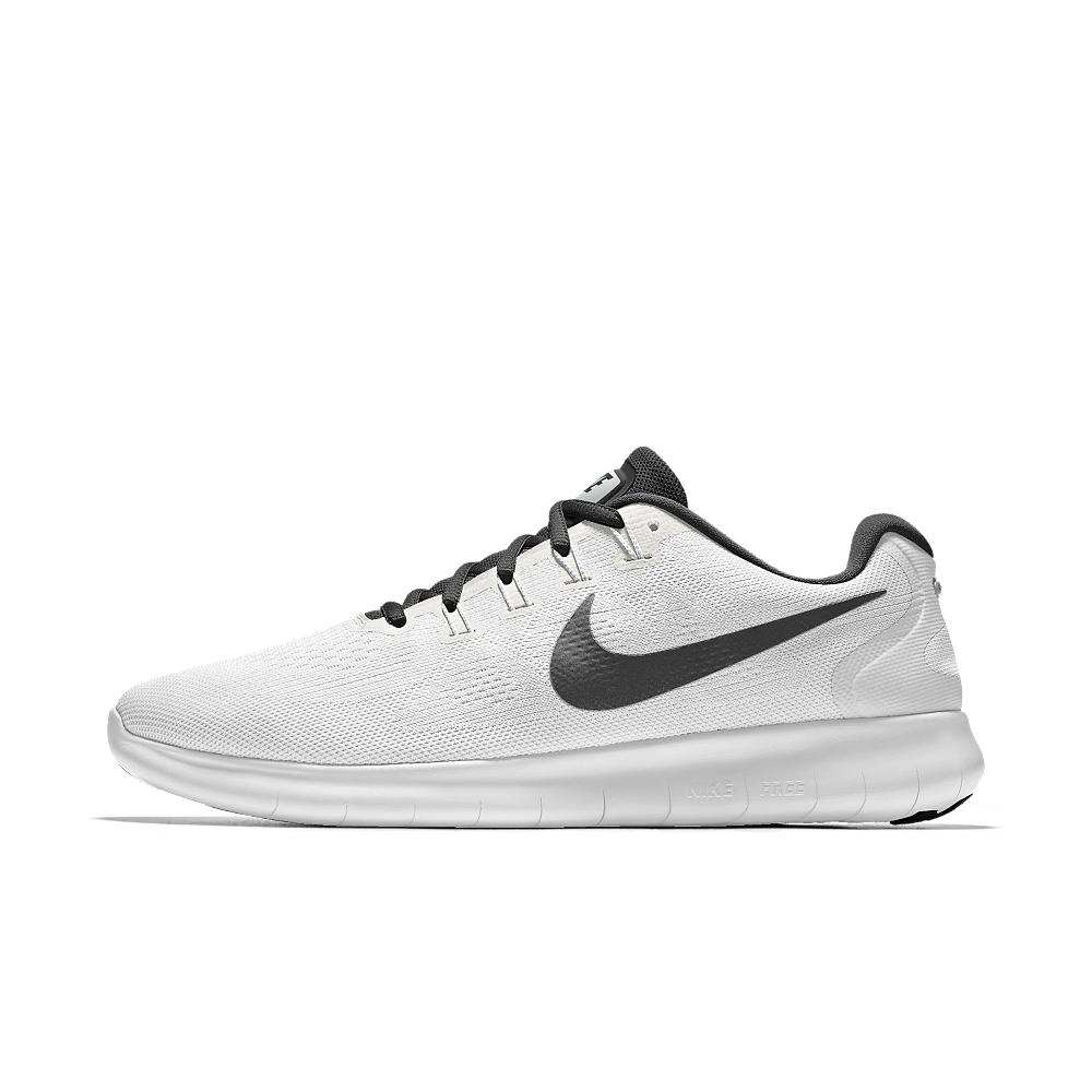 50caf19c5f50 Lyst - Nike Free Rn 2017 Shield Id Men s Running Shoe in White for Men