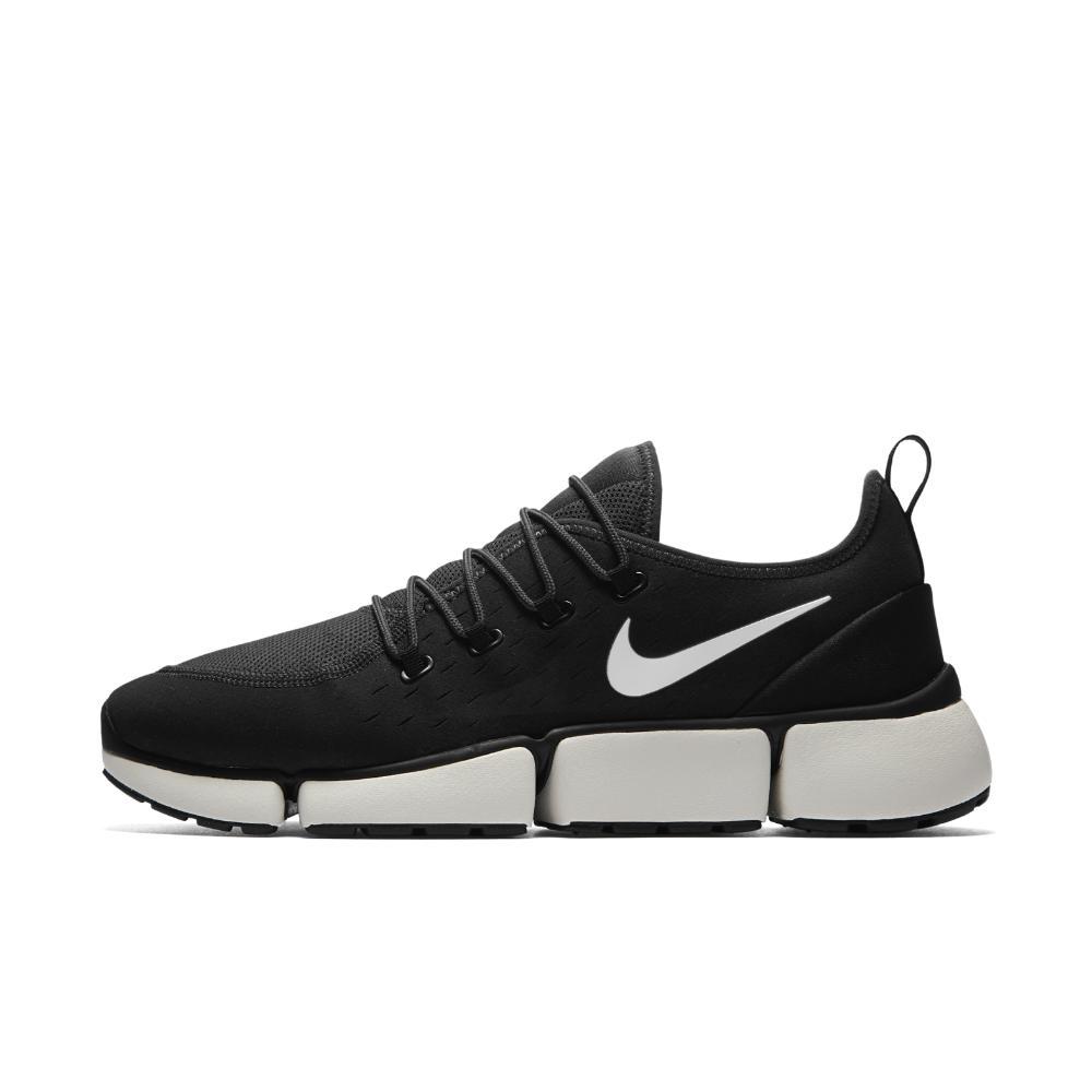 check out a4488 c2b26 Nike - Black Pocket Fly Dm Men s Shoe for Men - Lyst
