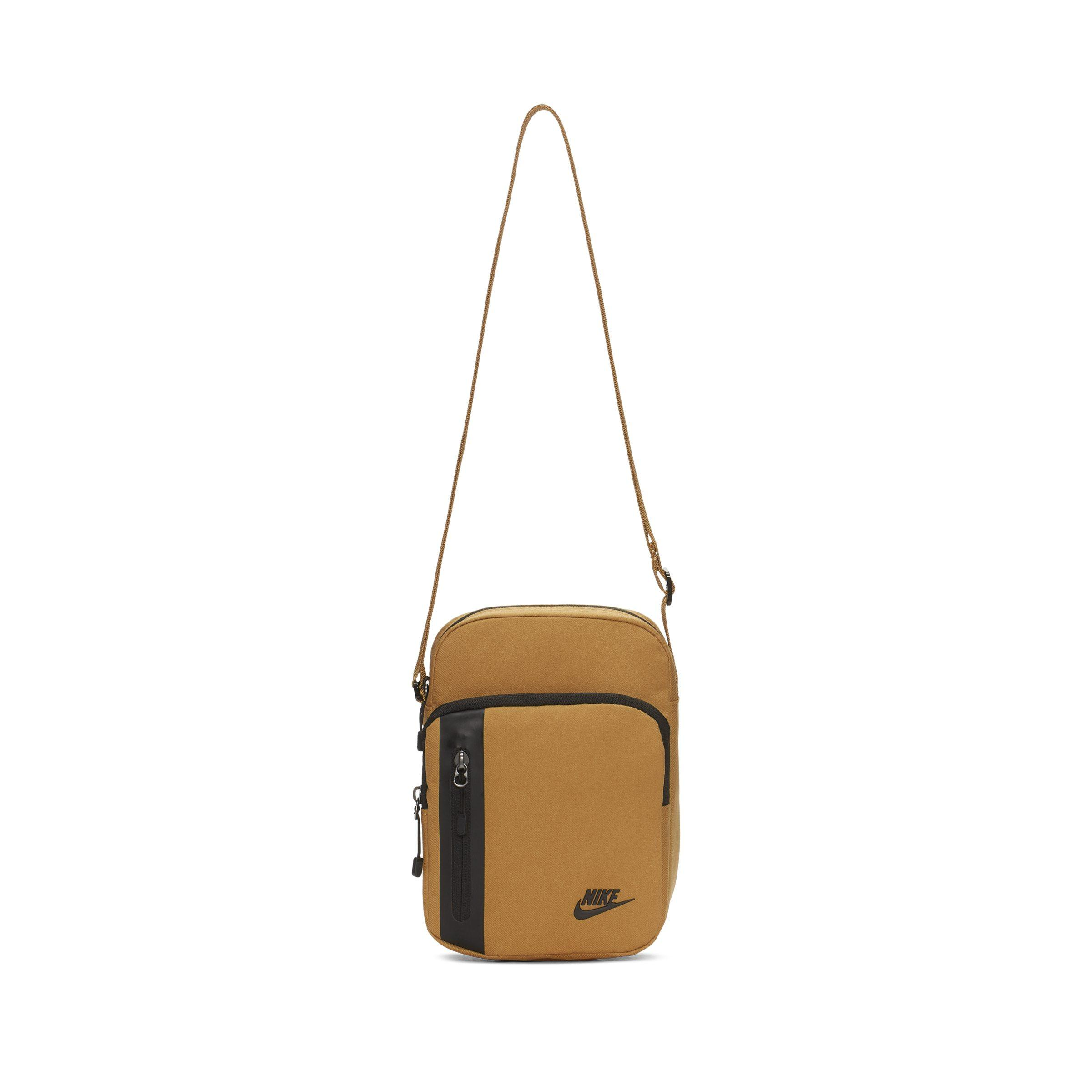 73395754dabc Nike Core Small Items 3.0 Bag in Brown - Lyst