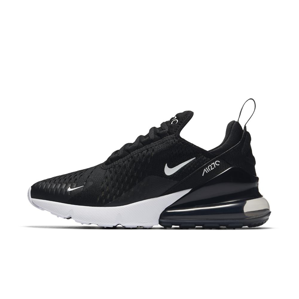 new style ee0b0 26884 Lyst - Nike Air Max 270 Women s Shoe in Black nike air max 270 women s shoe