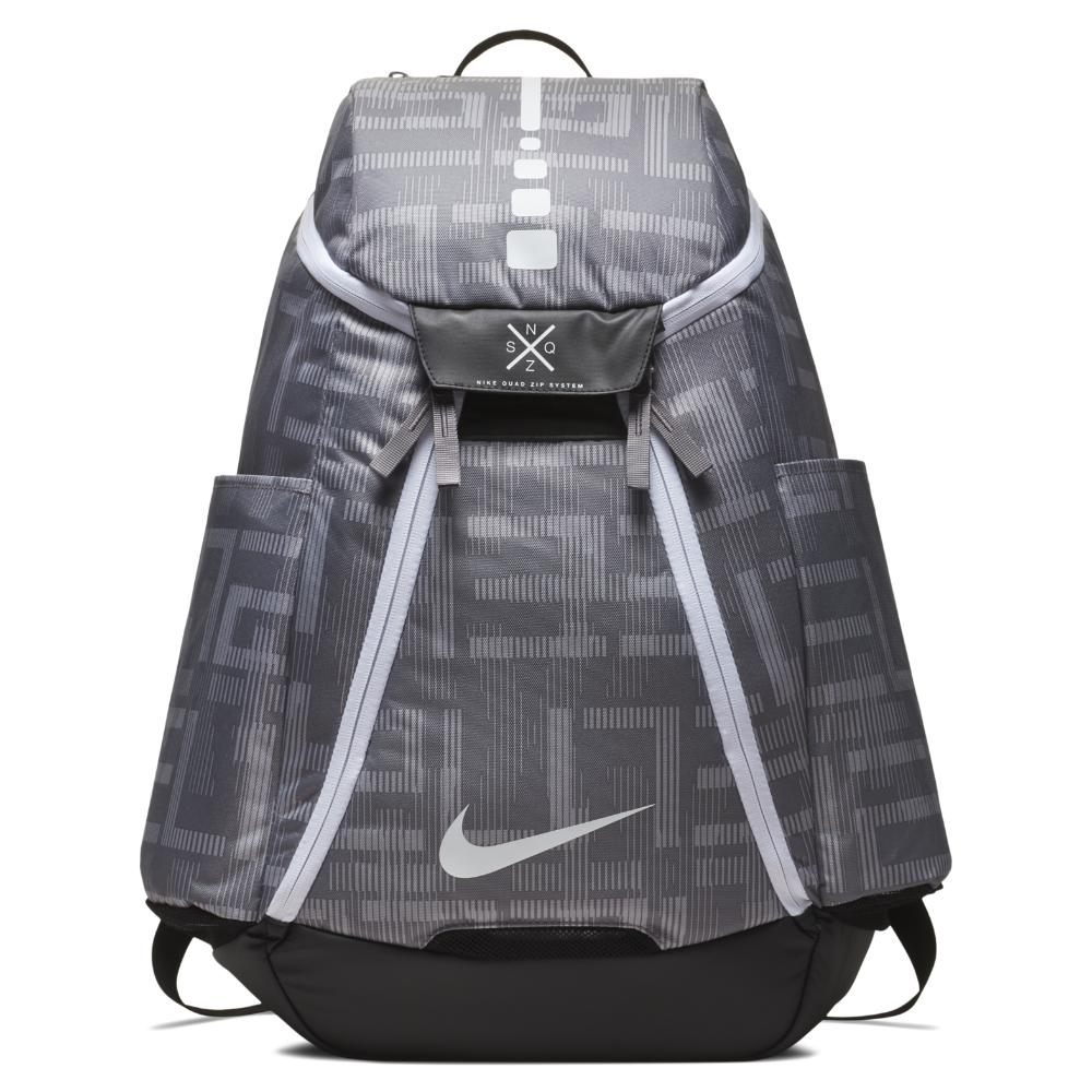 Nike Elite Backpack White And Gold- Fenix Toulouse Handball 40a4c1d97c0ef