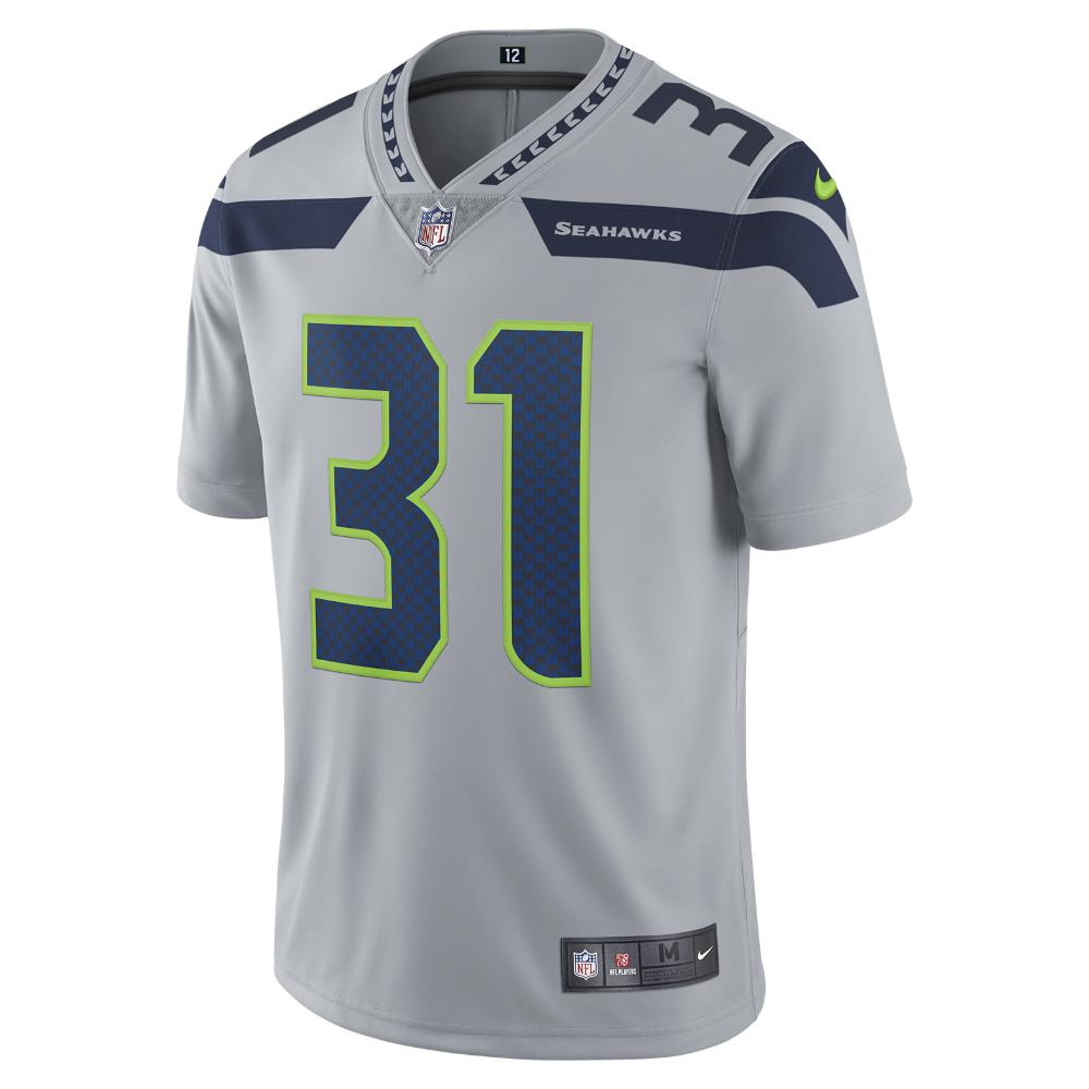 d71c06a2aa8 Lyst - Nike Nfl Seattle Seahawks Limited (kam Chancellor) Men s ...