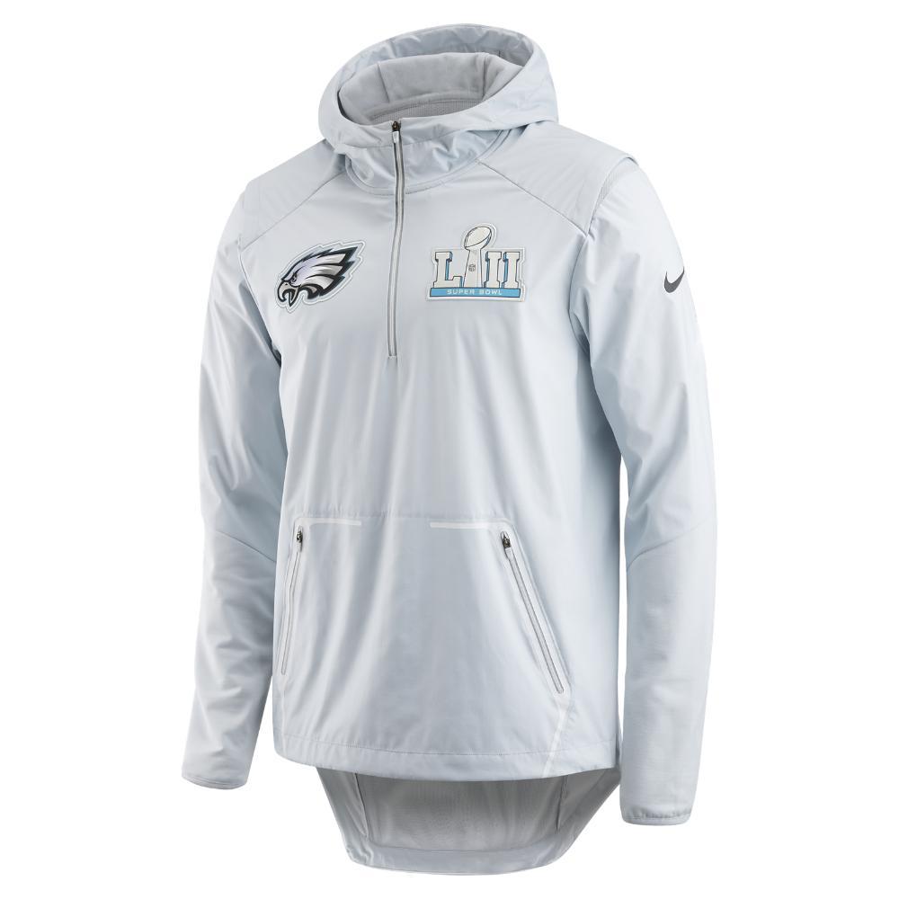 new product 12058 69537 Nike Blue Sblii Alpha (nfl Eagles) Men's Jacket for men