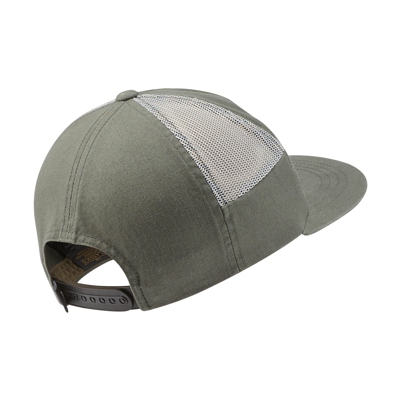 f50b1a169 Nike Hurley Pendleton Badlands Hat in Green for Men - Lyst