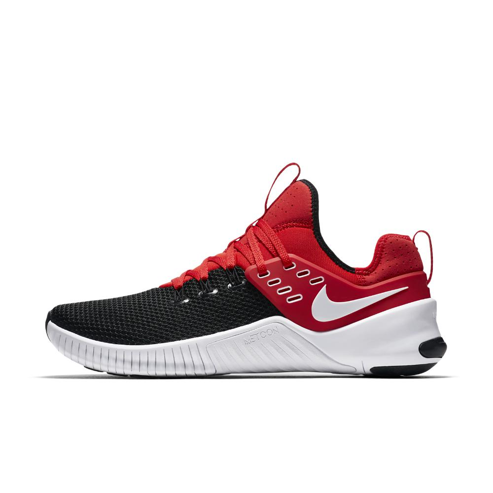 215c56dbee8 Lyst - Nike Free X Metcon Training Shoe in Red for Men