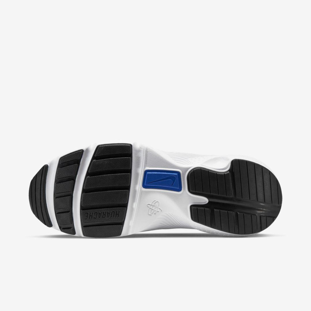 Huarache Type Shoe (black) - Clearance Sale