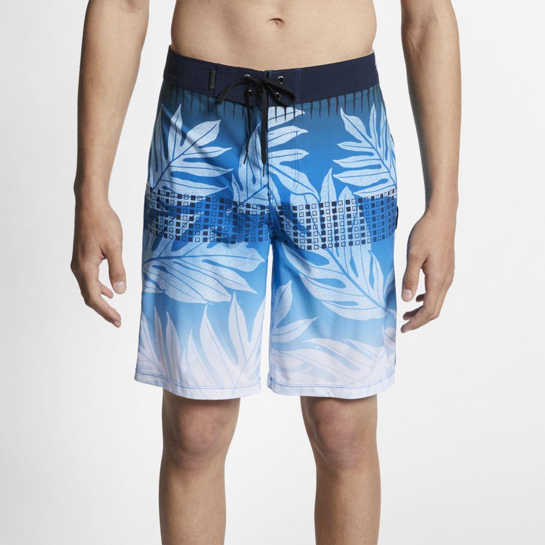 "Nike ""hurley Phantom Sig Zane Moorea 20"""" Board Shorts in ..."