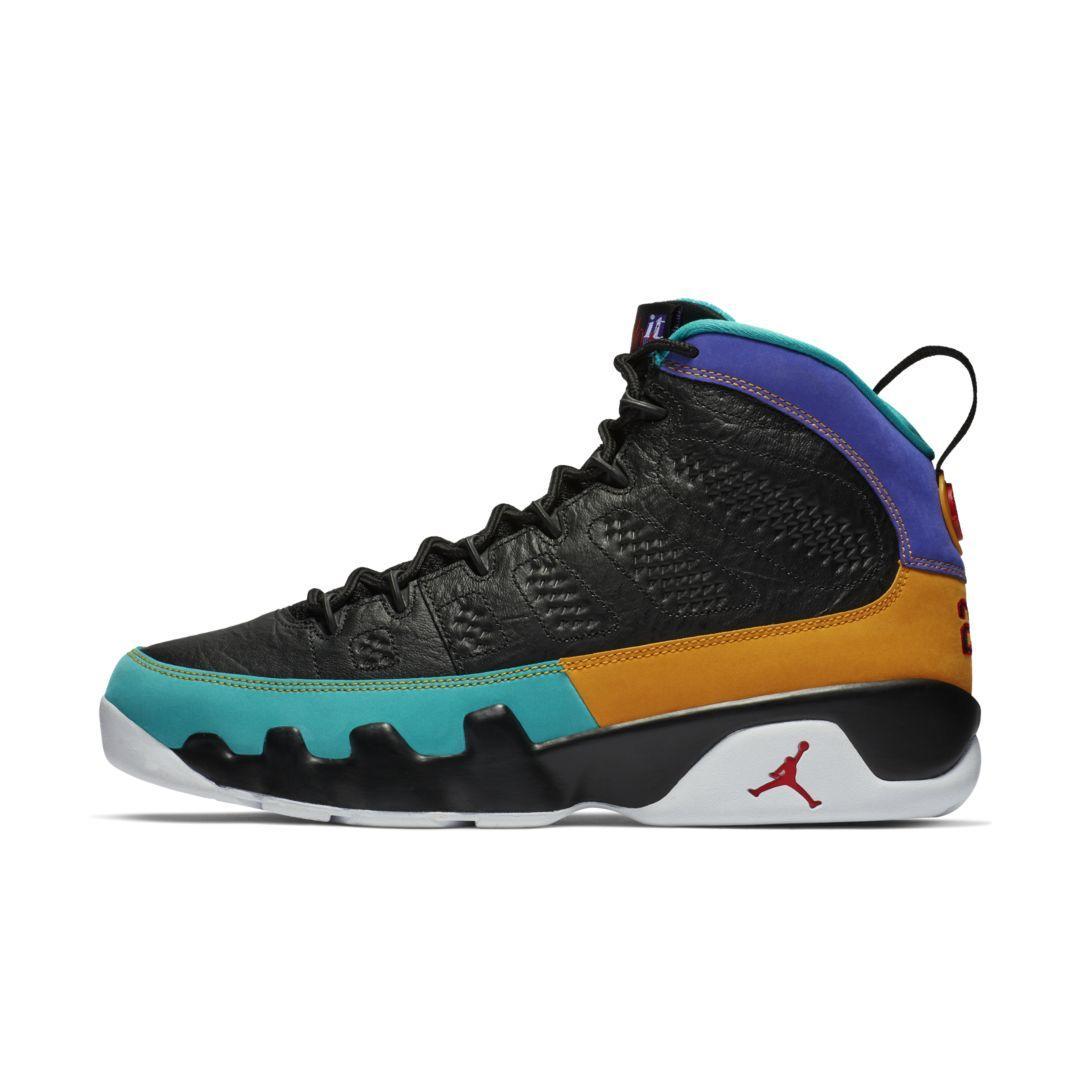 Air Jordan 9 Retro Shoe