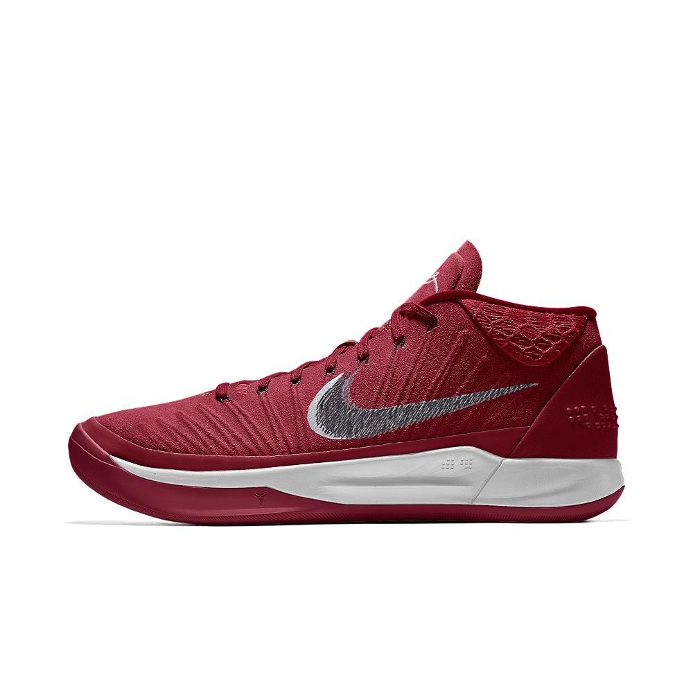 quality design 16718 4abf0 discount code for girls nike kobe a.d. red gold best 5fffe e14cb  order nike.  red kobe ad id mens basketball shoe 32932 170d5
